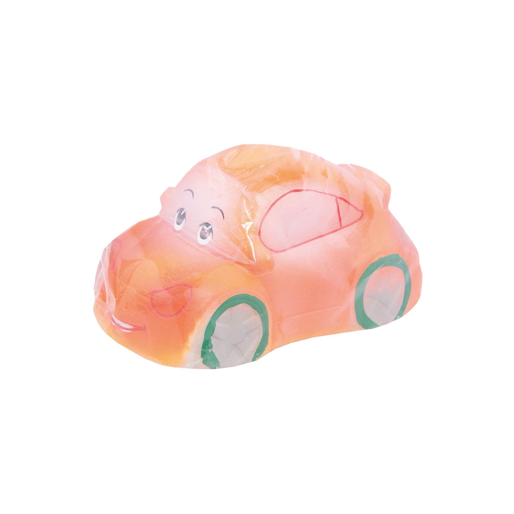 Машинка, КудесникиМашинка, Кудесники<br><br>Характеристики:<br><br>• Материал: ПВХ.<br>• Размер: 12 см.<br>• Вес: 80г.<br> <br>Отличная игрушка из мягкого ПВХ надолго займет внимания вашего малыша. Эта игрушка поможет малышу при прорезывании зубов, поможет развивать моторику рук, знакомить с формой, цветом, образами. Также с ней можно забавно поиграть в ванной. Яркий образ поможет ребенку придумывать различные сюжетно-ролевые игры.<br><br>Машинку, Кудесники, можно купить в нашем интернет – магазине.<br><br>Ширина мм: 100<br>Глубина мм: 80<br>Высота мм: 120<br>Вес г: 80<br>Возраст от месяцев: 12<br>Возраст до месяцев: 36<br>Пол: Мужской<br>Возраст: Детский<br>SKU: 4896460