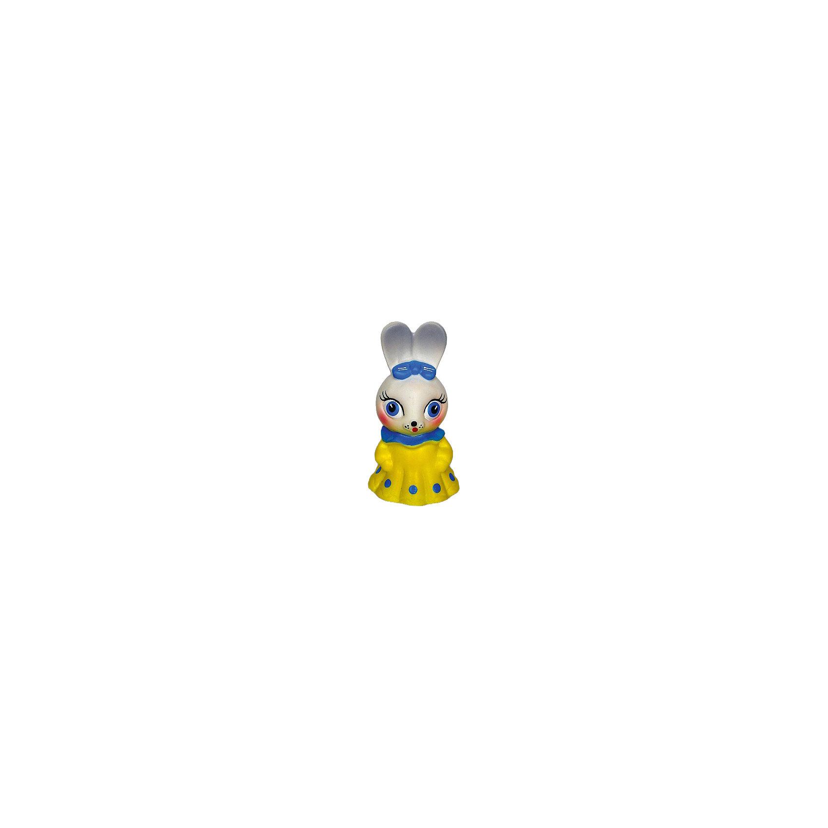 Зайчишка, КудесникиИгрушки ПВХ<br>Зайчишка, Кудесники<br><br>Характеристики:<br><br>• Материал: ПВХ.<br>• Размер: 14 см.<br>• Вес: 67г.<br> <br>Отличная игрушка из мягкого ПВХ надолго займет внимания вашего малыша. Эта игрушка поможет малышу при прорезывании зубов, поможет развивать моторику рук, знакомить с формой, цветом, образами. Также с ней можно забавно поиграть в ванной. Яркий образ поможет ребенку придумывать различные сюжетно-ролевые игры.<br><br>Зайчишку, Кудесники, можно купить в нашем интернет – магазине.<br><br>Ширина мм: 80<br>Глубина мм: 60<br>Высота мм: 110<br>Вес г: 55<br>Возраст от месяцев: 12<br>Возраст до месяцев: 36<br>Пол: Унисекс<br>Возраст: Детский<br>SKU: 4896465