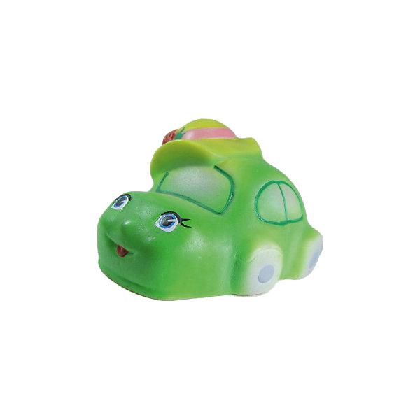 Машинка Шурочка, КудесникиРезиновые игрушки<br>Машинка Шурочка, Кудесники<br><br>Характеристики:<br><br>• Материал: ПВХ.<br>• Размер: 6,5 см.<br>• Вес: 80г.<br> <br>Отличная игрушка из мягкого ПВХ надолго займет внимания вашего малыша. Эта игрушка поможет малышу при прорезывании зубов, поможет развивать моторику рук, знакомить с формой, цветом, образами. Также с ней можно забавно поиграть в ванной. Яркий образ поможет ребенку придумывать различные сюжетно-ролевые игры.<br><br>Машинку Шурочка, Кудесники, можно купить в нашем интернет – магазине.<br><br>Ширина мм: 80<br>Глубина мм: 50<br>Высота мм: 65<br>Вес г: 80<br>Возраст от месяцев: 12<br>Возраст до месяцев: 36<br>Пол: Мужской<br>Возраст: Детский<br>SKU: 4896470