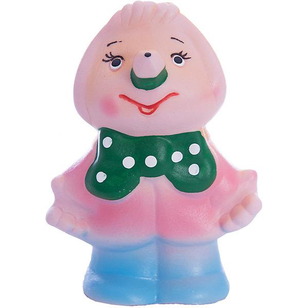 Карандаш, КудесникиРезиновые игрушки<br>Карандаш, Кудесники<br><br>Характеристики:<br><br>• Материал: ПВХ.<br>• Размер: 14 см.<br>• Вес: 76г.<br> <br>Отличная игрушка из мягкого ПВХ надолго займет внимания вашего малыша. Эта игрушка поможет малышу при прорезывании зубов, поможет развивать моторику рук, знакомить с формой, цветом, образами. Также с ней можно забавно поиграть в ванной. Яркий образ поможет ребенку придумывать различные сюжетно-ролевые игры.<br><br>Карандаша, Кудесники, можно купить в нашем интернет – магазине.<br><br>Ширина мм: 30<br>Глубина мм: 70<br>Высота мм: 120<br>Вес г: 88<br>Возраст от месяцев: 12<br>Возраст до месяцев: 36<br>Пол: Унисекс<br>Возраст: Детский<br>SKU: 4896471