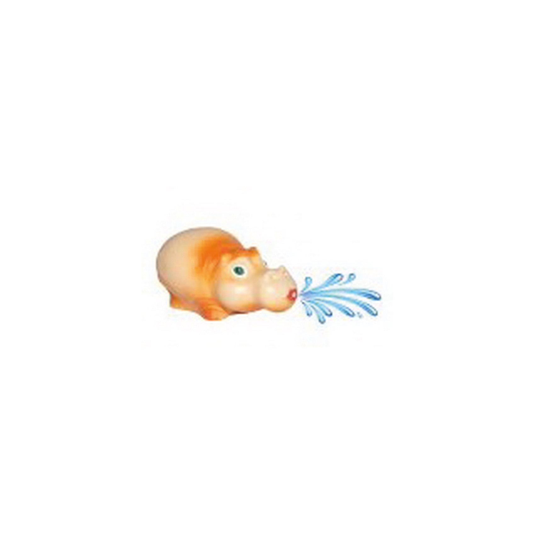 Бегемот Софа, КудесникиИгрушки ПВХ<br>Бегемот Софа, Кудесники<br><br>Характеристики:<br><br>• Материал: пластизоль<br>• Размер: 12х5 см<br>• Игрушка: бегемот<br>• Цвет: оранжевый<br><br>Классический дизайн игрушки неизменно привлекает каждого ребенка уже долгие годы. Сделана игрушка из качественного материала, который не вредит ребенку и не вызывает аллергии. Ее смело можно грызть, брать с собой в ванну, ведь игрушка совершенно не боится воды и влаги. А еще, бегемотик умеет пускать водичку изо рта. <br><br>Бегемот Софа, Кудесники можно купить в нашем магазине.<br><br>Ширина мм: 130<br>Глубина мм: 70<br>Высота мм: 60<br>Вес г: 400<br>Возраст от месяцев: 12<br>Возраст до месяцев: 36<br>Пол: Унисекс<br>Возраст: Детский<br>SKU: 4896483