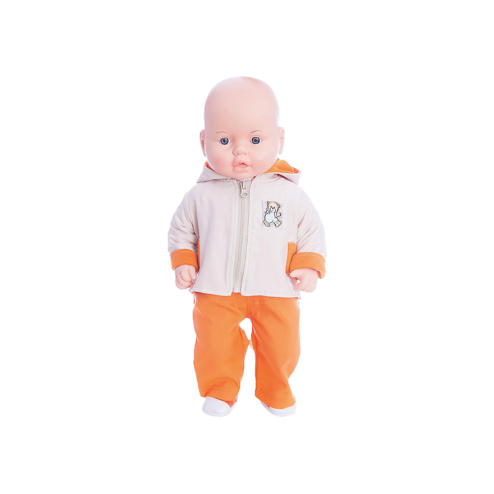 Кукла Владик 3, Весна<br><br>Ширина мм: 590<br>Глубина мм: 240<br>Высота мм: 150<br>Вес г: 730<br>Возраст от месяцев: 36<br>Возраст до месяцев: 144<br>Пол: Женский<br>Возраст: Детский<br>SKU: 4896489