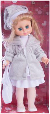 Кукла Оля 1, со звуком, 44 см, Весна фото-1