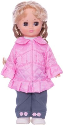 Кукла Олеся 6, со звуком, 36 см, Весна фото-1