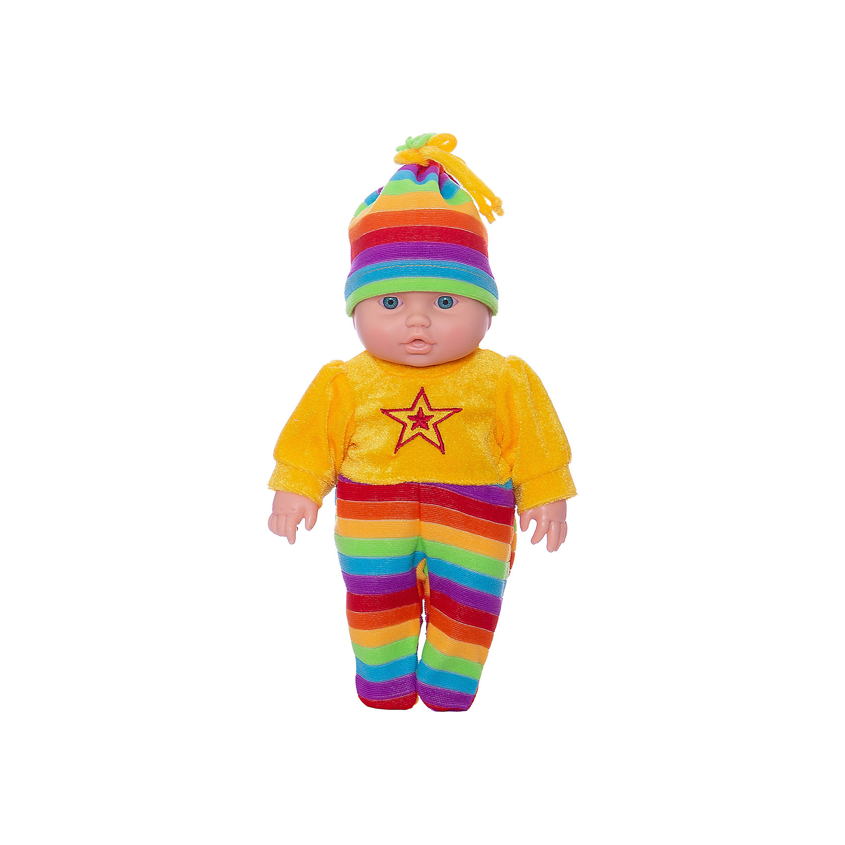Кукла Малыш 4 (мальчик), 31 см, ВеснаКлассические куклы<br><br><br>Ширина мм: 335<br>Глубина мм: 350<br>Высота мм: 205<br>Вес г: 460<br>Возраст от месяцев: 36<br>Возраст до месяцев: 144<br>Пол: Женский<br>Возраст: Детский<br>SKU: 4896499