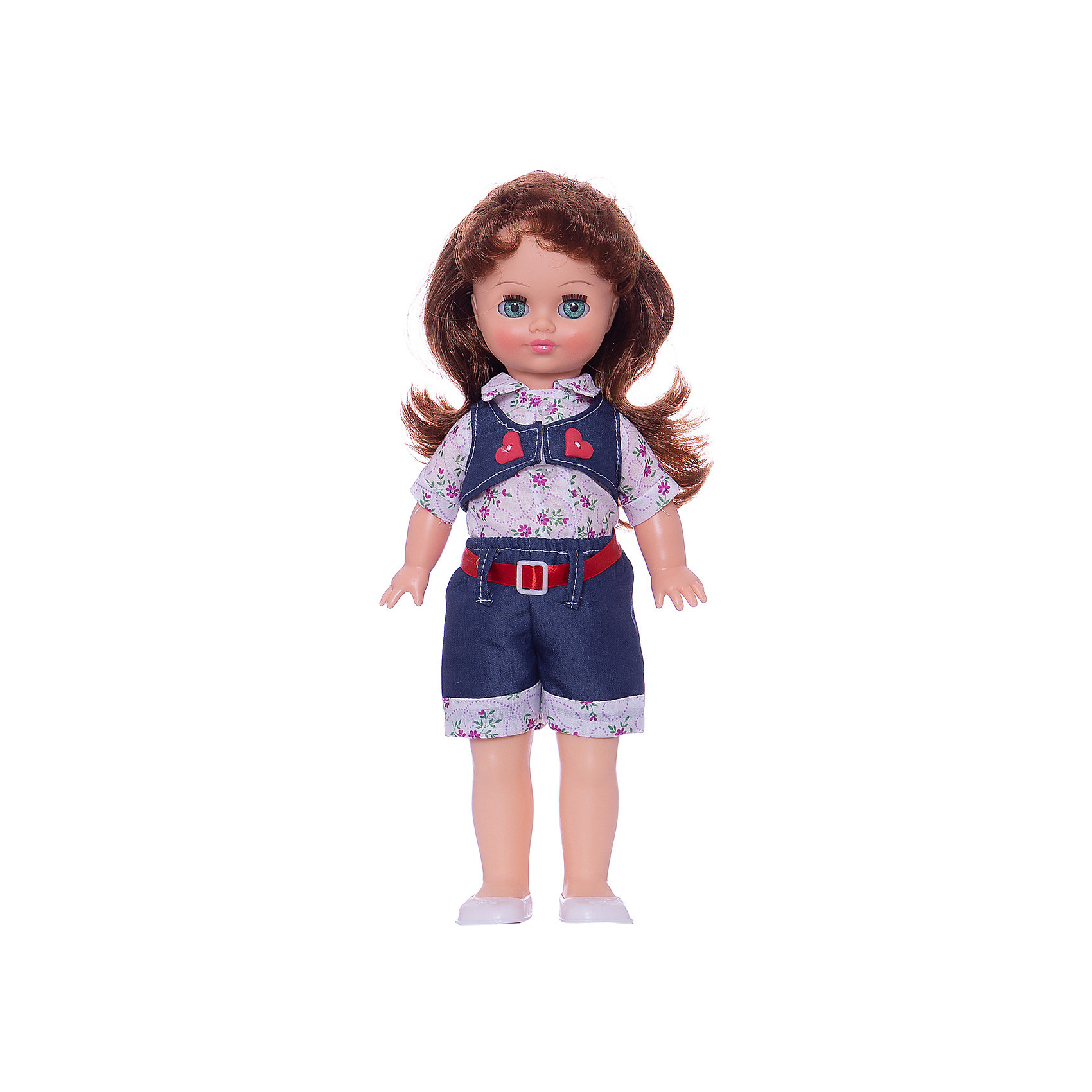 Кукла Маргарита 10, со звуком, 40 см., ВеснаКлассические куклы<br><br><br>Ширина мм: 420<br>Глубина мм: 170<br>Высота мм: 100<br>Вес г: 400<br>Возраст от месяцев: 36<br>Возраст до месяцев: 144<br>Пол: Женский<br>Возраст: Детский<br>SKU: 4896501