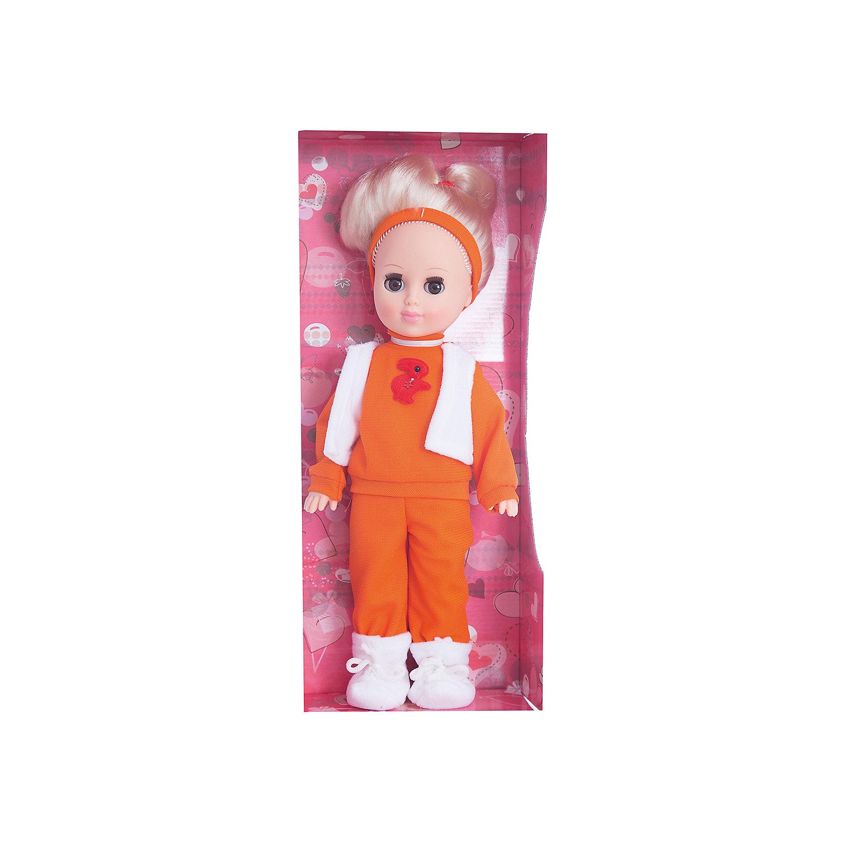 Кукла Алла 6, ВеснаБренды кукол<br><br><br>Ширина мм: 420<br>Глубина мм: 170<br>Высота мм: 100<br>Вес г: 360<br>Возраст от месяцев: 36<br>Возраст до месяцев: 144<br>Пол: Женский<br>Возраст: Детский<br>SKU: 4896502