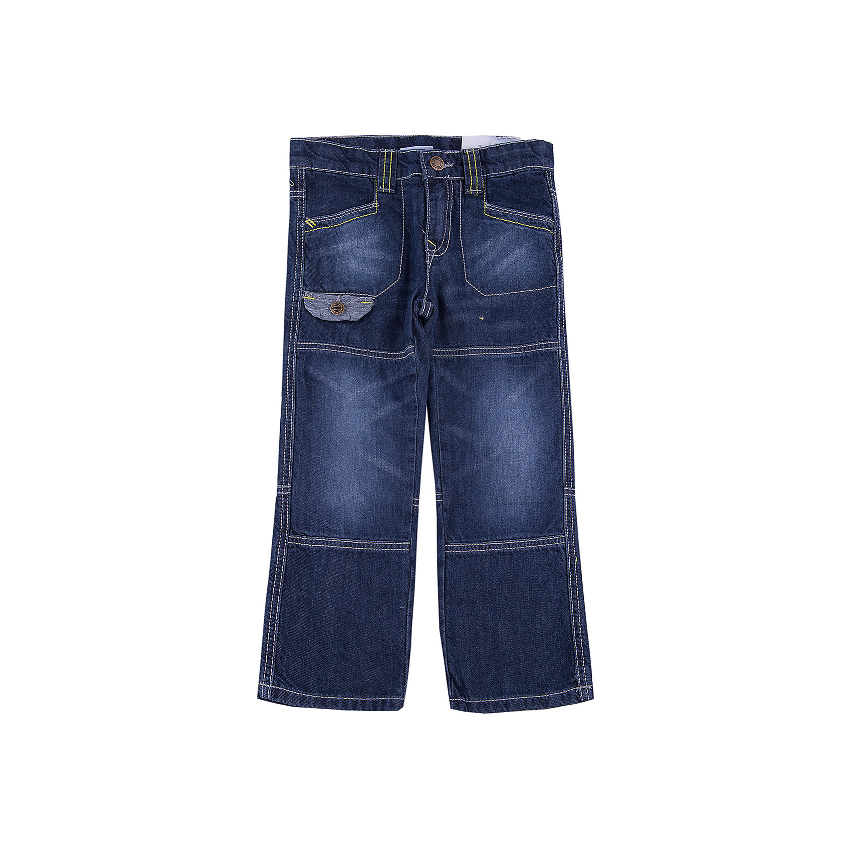 PlayToday Джинсы для мальчика PlayToday джинсы playtoday playtoday mp002xg006ns