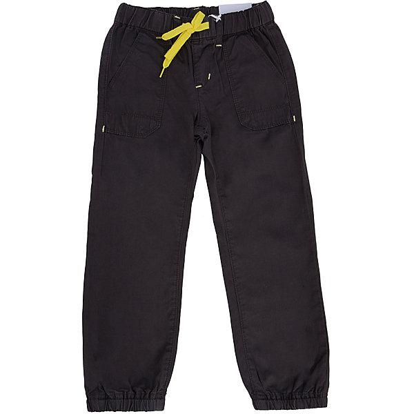Брюки для мальчика PlayTodayБрюки<br>Брюки для мальчика от известного бренда PlayToday.<br>Стильные твиловые брюки шоколадного цвета. Пояс на резинке, дополнительно регулируется яркой тесьмой. Есть шлевки для ремня и 4 функциональных кармана. Низ штанишек на резинке.<br>Состав:<br>100% хлопок<br><br>Ширина мм: 215<br>Глубина мм: 88<br>Высота мм: 191<br>Вес г: 336<br>Цвет: коричневый<br>Возраст от месяцев: 24<br>Возраст до месяцев: 36<br>Пол: Мужской<br>Возраст: Детский<br>Размер: 98,104,122,116,110,128<br>SKU: 4896614