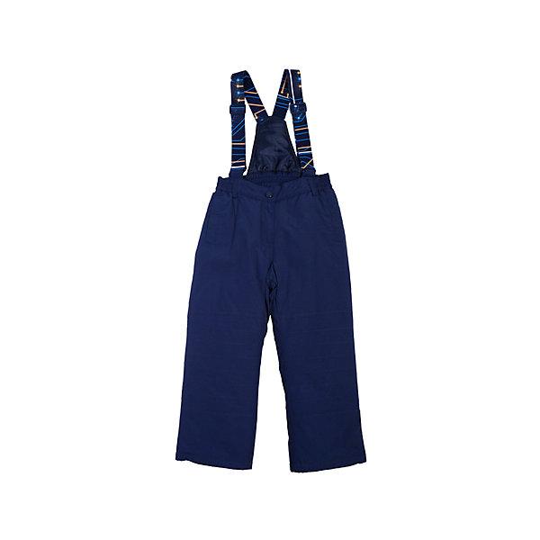Брюки для мальчика PlayTodayВерхняя одежда<br>Брюки для мальчика от известного бренда PlayToday.<br>Стильный утепленный полукомбинезон темно-синего цвета. Фишка модели - эластичные бретели с ярким принтом. Пояс на резинке, есть шлевки для ремня. По бокам два функциональных кармана на липучках. Бретели регулируются по длине.<br>Состав:<br>Верх: 100% нейлон, подкладка: 100% полиэстер, наполнитель: 100% полиэстер, 100 г/м2<br><br>Ширина мм: 215<br>Глубина мм: 88<br>Высота мм: 191<br>Вес г: 336<br>Цвет: синий<br>Возраст от месяцев: 36<br>Возраст до месяцев: 48<br>Пол: Мужской<br>Возраст: Детский<br>Размер: 104,122,128,110,116,98<br>SKU: 4896745