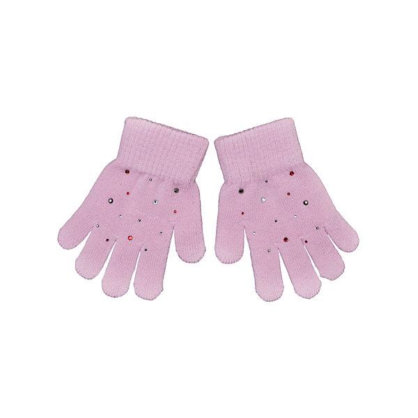 Перчатки для девочки PlayTodayПерчатки, варежки<br>Перчатки для девочки от известного бренда PlayToday.<br>Уютные хлопковые перчатки. Украшены сверкающими стразами. Верх на мягкой резинке.<br>Состав:<br>80% хлопок, 18% нейлон, 2% эластан<br><br>Ширина мм: 162<br>Глубина мм: 171<br>Высота мм: 55<br>Вес г: 119<br>Цвет: розовый<br>Возраст от месяцев: 72<br>Возраст до месяцев: 96<br>Пол: Женский<br>Возраст: Детский<br>Размер: 15,13,14<br>SKU: 4897004