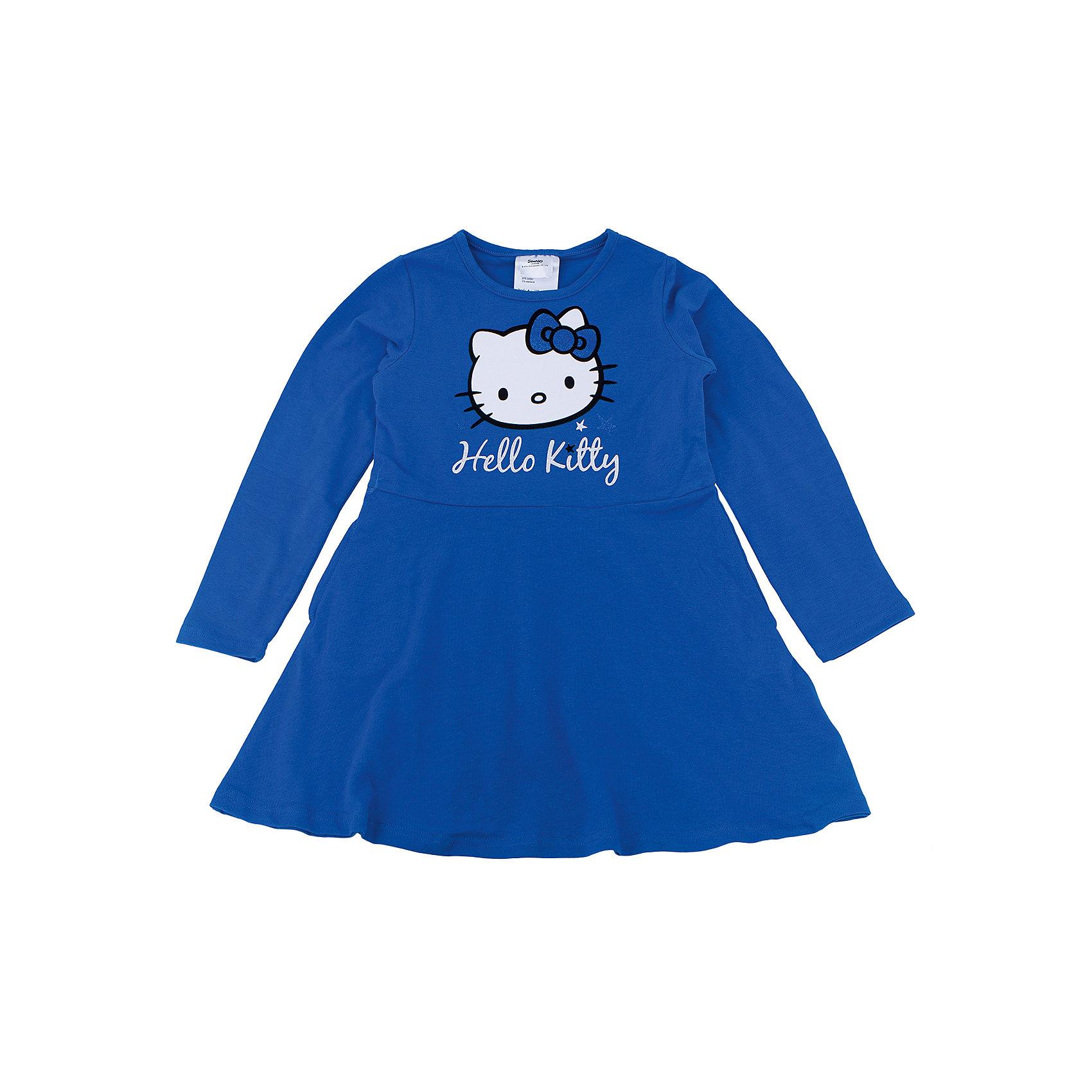 PlayToday Платье для девочки PlayToday платье playtoday платье