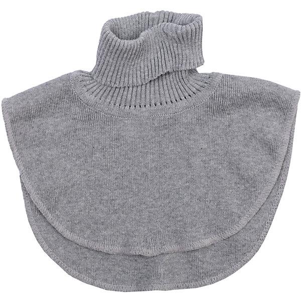 Манишка для мальчика PlayTodayШарфы, платки<br>Манишка для мальчика от известного бренда PlayToday.<br>Яркий шарф в горизонтальную полоску. Надежно защитит от ветра и дополнит стильный образ.<br>Состав:<br>80% хлопок, 18% нейлон, 2% эластан<br>Ширина мм: 88; Глубина мм: 155; Высота мм: 26; Вес г: 106; Цвет: белый; Возраст от месяцев: 48; Возраст до месяцев: 60; Пол: Мужской; Возраст: Детский; Размер: 50,54,52; SKU: 4897461;