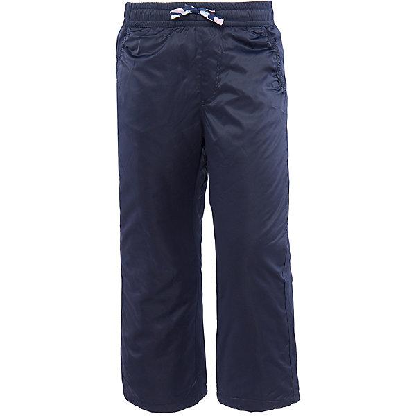 Брюки для девочки PlayTodayБрюки<br>Брюки для девочки от известного бренда PlayToday.<br>Мягкие теплые брюки для девочки. Пляс на резинке, дополнительно регулируется ярким шнурком. Низ утягивается стопперами, есть два функциональных кармашка.<br>Состав:<br>Верх: 100% полиэстер, Подкладка: 100% полиэстер, Наполнитель: 100% полиэстер, 100 г/м2<br><br>Ширина мм: 215<br>Глубина мм: 88<br>Высота мм: 191<br>Вес г: 336<br>Цвет: синий<br>Возраст от месяцев: 24<br>Возраст до месяцев: 36<br>Пол: Женский<br>Возраст: Детский<br>Размер: 98,104,122,116,110,128<br>SKU: 4897558