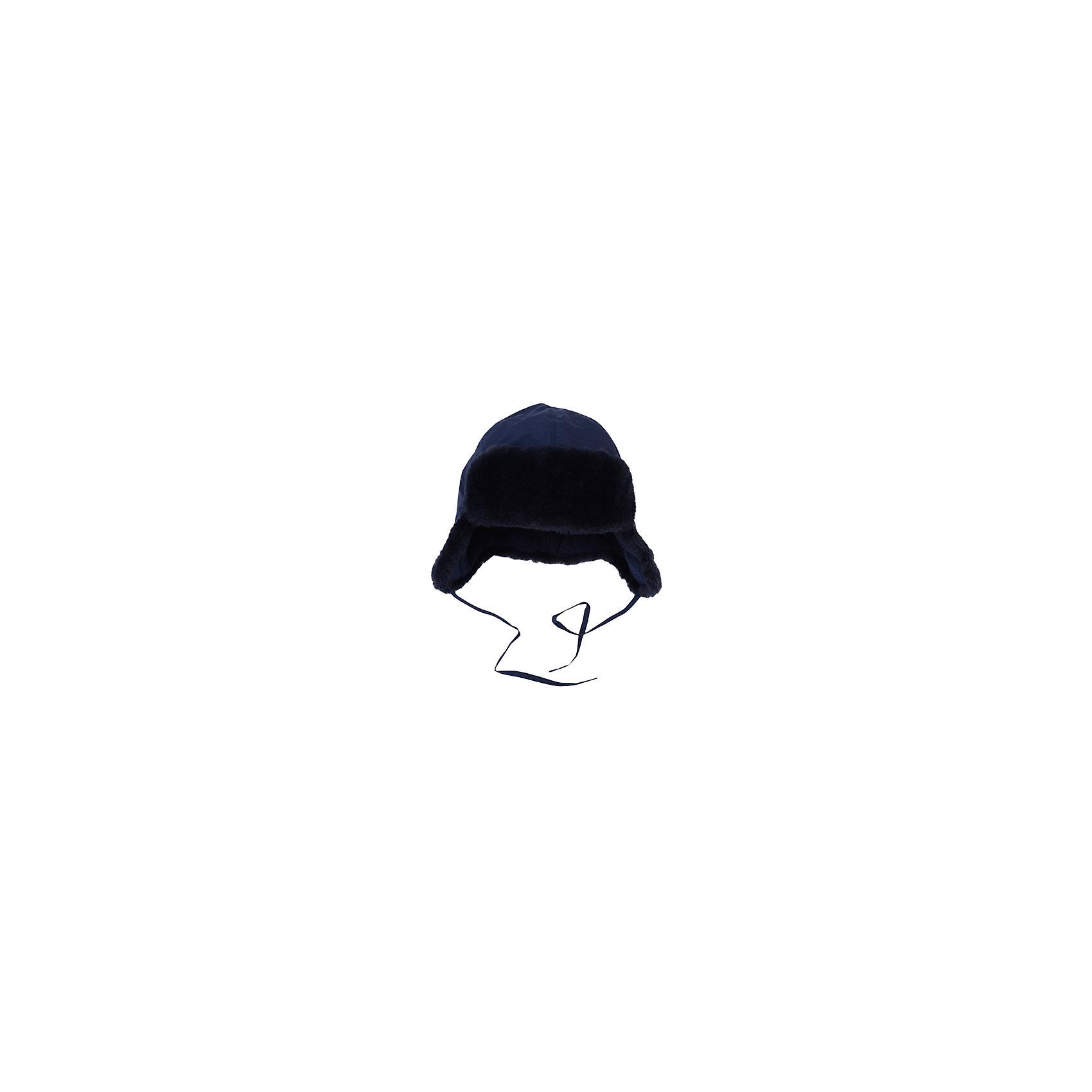 Шапка для мальчика PlayTodayШапка для мальчика от известного бренда PlayToday.<br>Теплая шапка из непромокаемой плащевки. Отделка из искусственного меха в тон. Внутри уютная флисовая подкладка. Удлиненные боковые части и удобные завязки.<br>Состав:<br>Верх: 100% полиэстер, Подкладка: 100% полиэстер, Утеплитель: 100% полиэстер<br><br>Ширина мм: 89<br>Глубина мм: 117<br>Высота мм: 44<br>Вес г: 155<br>Цвет: синий<br>Возраст от месяцев: 24<br>Возраст до месяцев: 36<br>Пол: Мужской<br>Возраст: Детский<br>Размер: 50,52,54<br>SKU: 4897920
