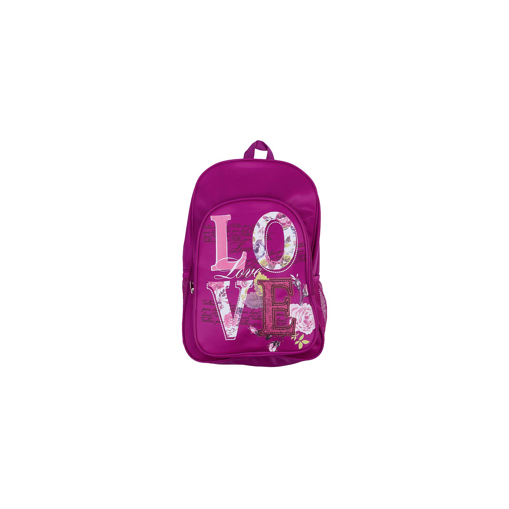 Сумка для девочки PlayTodayСумка для девочки от известного бренда PlayToday.<br>Стильный рюкзак для девочки. Верх утягивается шнурком. Украшен стильной надписью.<br>Состав:<br>Верх: 100% полиэстер, подкладка: 100% полиэстер<br><br>Ширина мм: 227<br>Глубина мм: 11<br>Высота мм: 226<br>Вес г: 350<br>Цвет: розовый<br>Возраст от месяцев: 36<br>Возраст до месяцев: 144<br>Пол: Женский<br>Возраст: Детский<br>Размер: one size<br>SKU: 4897942