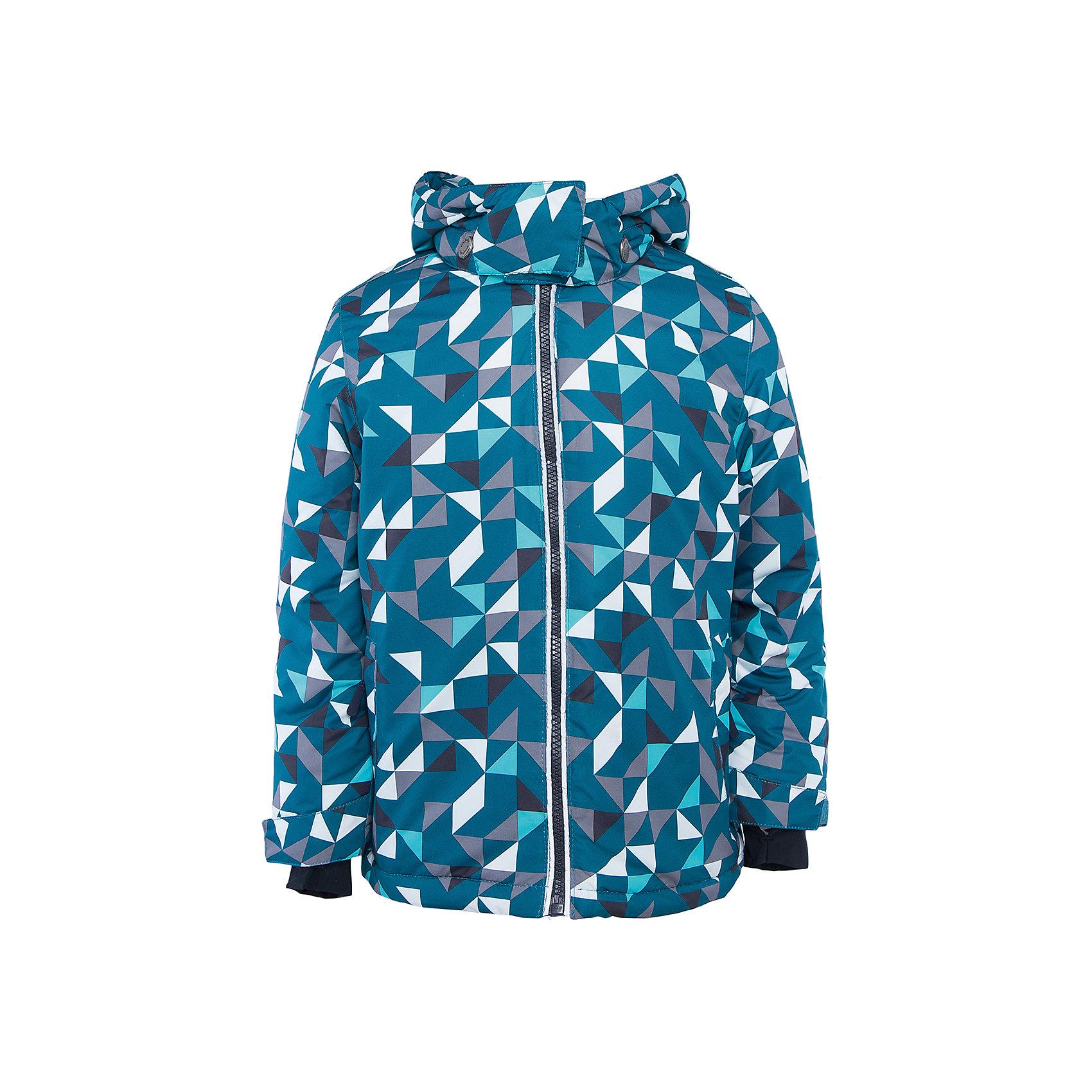 Куртка для мальчика PlayTodayКуртка для мальчика от известного бренда PlayToday.<br>Яркая стильная куртка, созданная с учетом всех фишек горнолыжной одежды. Капюшон утягивается стопперами и удобно отстегивается.   Внутри уютная флисовая подкладка. Застегивается на молнию с внутренней ветрозащитной планкой. Есть два функциональных кармана на молнии и светоотражатели. Внутри есть специальная вставка на резинке, пристегнув которую вы надежно защитите малыша от снега. Низ утягивается стопперами.<br>Состав:<br>Верх: 100% полиэстер, Подкладка: 100% полиэстер, Наполнитель: 100% полиэстер, 300 г/м2<br><br>Ширина мм: 356<br>Глубина мм: 10<br>Высота мм: 245<br>Вес г: 519<br>Цвет: разноцветный<br>Возраст от месяцев: 36<br>Возраст до месяцев: 48<br>Пол: Мужской<br>Возраст: Детский<br>Размер: 104,98,122,110,116,128<br>SKU: 4898215