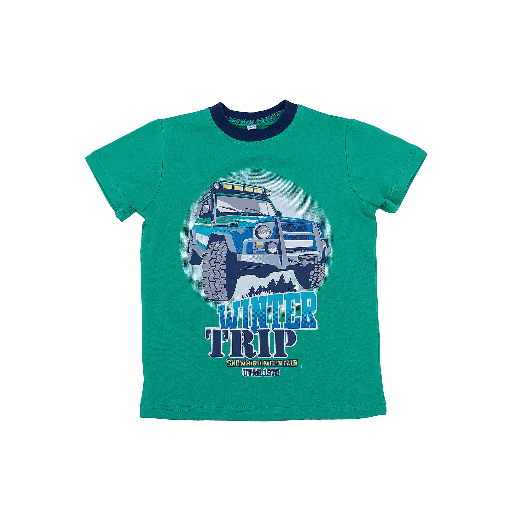 PlayToday Футболка с длинным рукавом для мальчика PlayToday футболка с длинным рукавом для мальчика barkito море 1 синяя