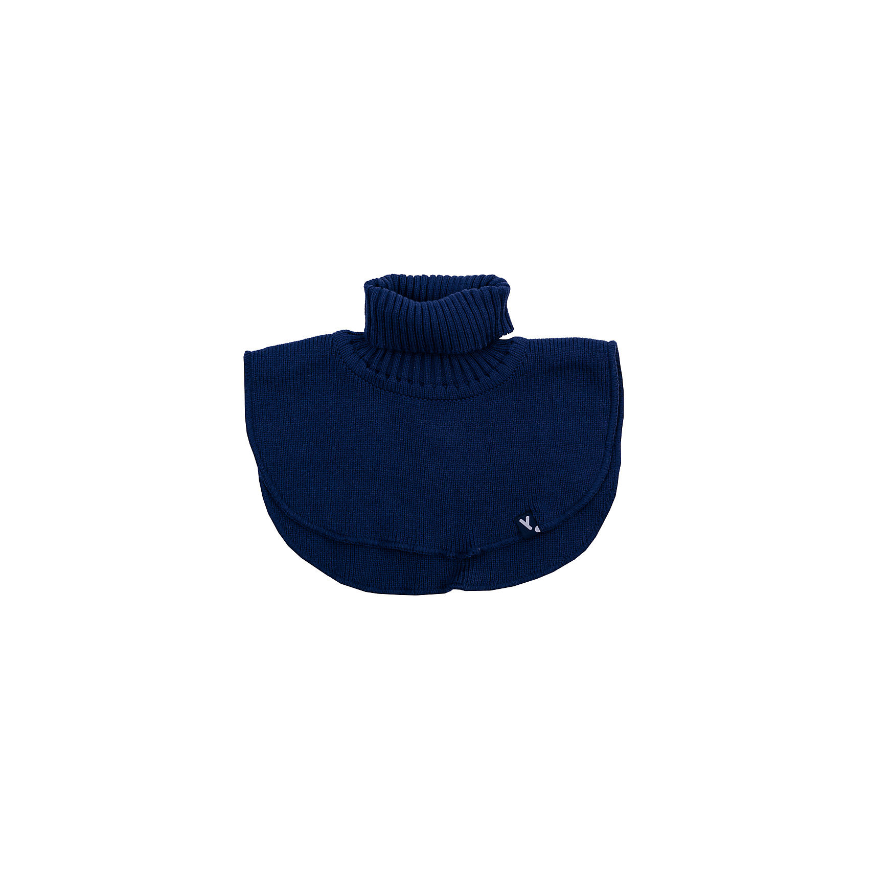 Манишка для мальчика PlayTodayМанишка для мальчика от известного бренда PlayToday.<br>теплый шарф-воротник надежно защитит от ветра. Верх на мягкой резинке.<br>Состав:<br>60% хлопок, 40% акрил<br><br>Ширина мм: 88<br>Глубина мм: 155<br>Высота мм: 26<br>Вес г: 106<br>Цвет: синий<br>Возраст от месяцев: 24<br>Возраст до месяцев: 36<br>Пол: Мужской<br>Возраст: Детский<br>Размер: 50,54,52<br>SKU: 4898357