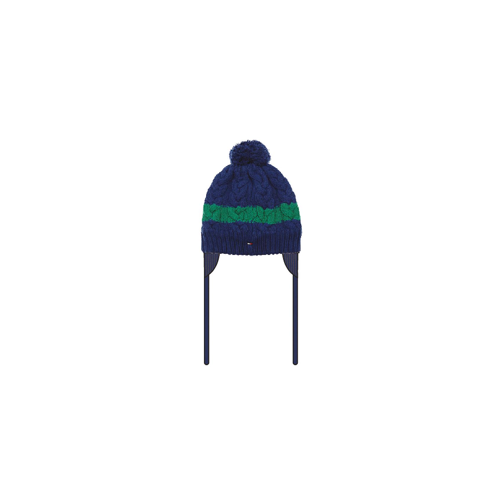 Шапка для мальчика PlayTodayШапка для мальчика от известного бренда PlayToday.<br>Уютная вязаная шапочка темно-синего цвета. Украшена фактурной вязкой, забавным помпоном и яркой зеленой полосой. Удобные завязки.<br>Состав:<br>Верх: 60% хлопок, 40% акрил Подкладка: 100% полиэстер<br><br>Ширина мм: 89<br>Глубина мм: 117<br>Высота мм: 44<br>Вес г: 155<br>Цвет: разноцветный<br>Возраст от месяцев: 24<br>Возраст до месяцев: 36<br>Пол: Мужской<br>Возраст: Детский<br>Размер: 52,54,50<br>SKU: 4898361