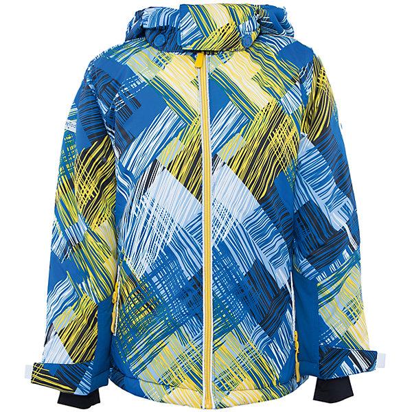 Куртка для девочки PlayTodayВерхняя одежда<br>Куртка для девочки от известного бренда PlayToday.<br>Теплая куртка с капюшоном. Украшена ярким стильным принтом. Внутри уютная и флисовая подкладка. Застегивается на молнию. Внизу есть специальная вставка на резинке, пристегнув которую вы надежно защитите ребенка от снега. Капюшон удобно отстегивается, воротник на липучке. Есть два функциональных кармашка и светоотражатели. На рукавах дополнительные трикотажные манжеты-полуважерки с отверстием для большого пальца, которые обеспечивают защиту от ветра.<br>Состав:<br>Верх: 100% полиэстер, Подкладка: 100% полиэстер, Наполнитель: 100% полиэстер, 300 г/м2<br>Ширина мм: 356; Глубина мм: 10; Высота мм: 245; Вес г: 519; Цвет: белый; Возраст от месяцев: 48; Возраст до месяцев: 60; Пол: Женский; Возраст: Детский; Размер: 110,104,122,98,116,128; SKU: 4898395;