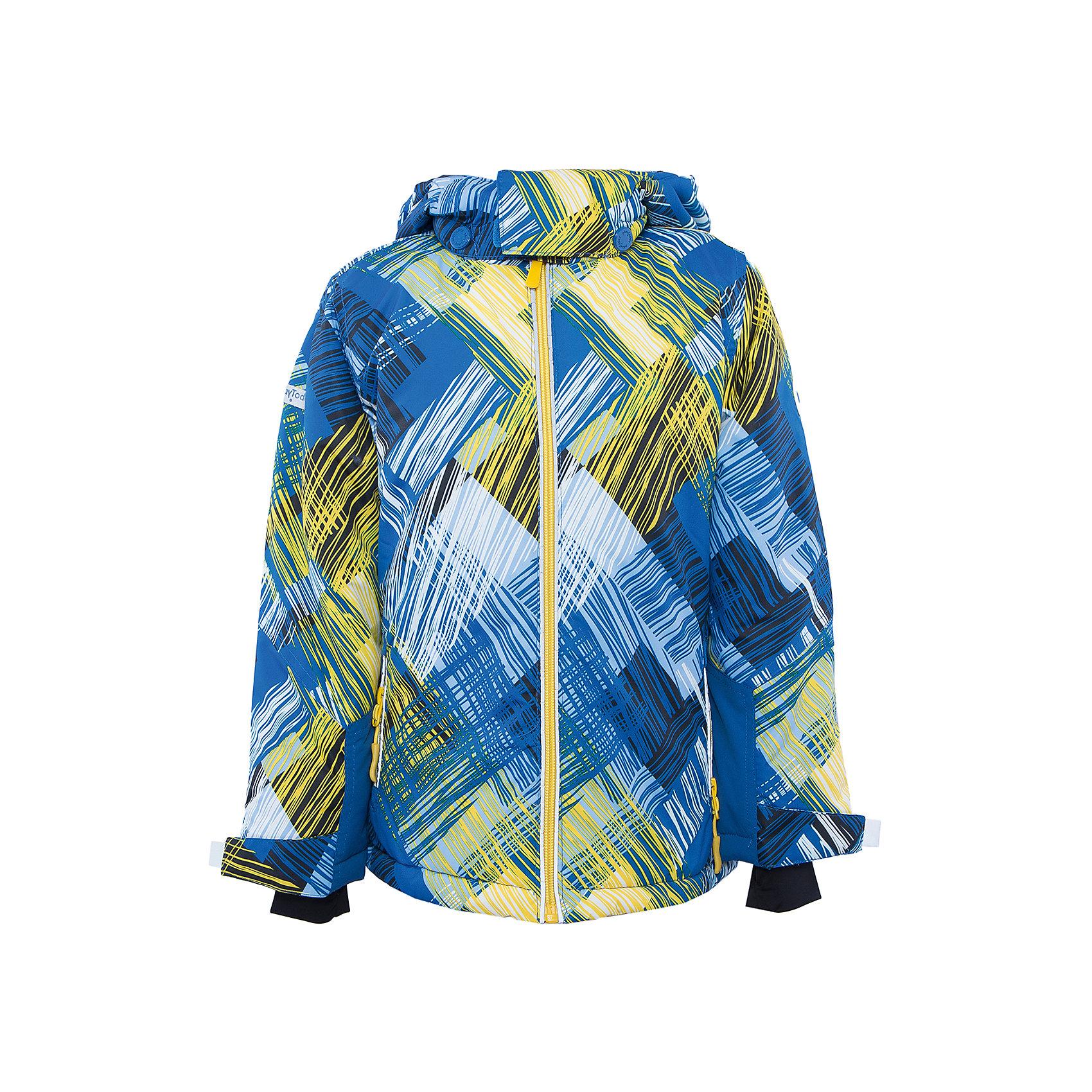 Куртка для девочки PlayTodayКуртка для девочки от известного бренда PlayToday.<br>Теплая куртка с капюшоном. Украшена ярким стильным принтом. Внутри уютная и флисовая подкладка. Застегивается на молнию. Внизу есть специальная вставка на резинке, пристегнув которую вы надежно защитите ребенка от снега. Капюшон удобно отстегивается, воротник на липучке. Есть два функциональных кармашка и светоотражатели. На рукавах дополнительные трикотажные манжеты-полуважерки с отверстием для большого пальца, которые обеспечивают защиту от ветра.<br>Состав:<br>Верх: 100% полиэстер, Подкладка: 100% полиэстер, Наполнитель: 100% полиэстер, 300 г/м2<br><br>Ширина мм: 356<br>Глубина мм: 10<br>Высота мм: 245<br>Вес г: 519<br>Цвет: разноцветный<br>Возраст от месяцев: 36<br>Возраст до месяцев: 48<br>Пол: Женский<br>Возраст: Детский<br>Размер: 104,122,98,110,116,128<br>SKU: 4898395