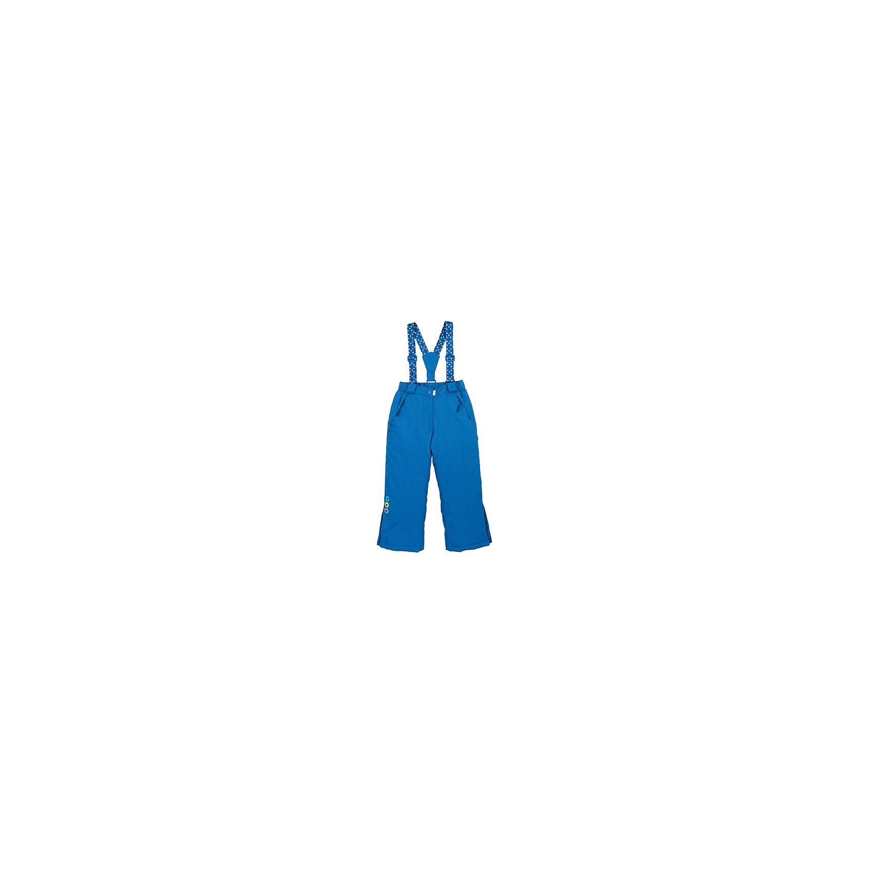 Полукомбинезон для девочки PlayTodayВерхняя одежда<br>Полукомбинезон для девочки от известного бренда PlayToday.<br>Яркий полукомбинезон на уютной флисовой подкладке. Фишка модели - эластичные бретели с цветным принтом в горошек, которые удобно регулируются по длине. Застегивается на молнию и кнопку. Низ штанишек на молнии, есть второй слой - снегозащита.<br>Состав:<br>Верх: 100% нейлон, подкладка: 100% полиэстер, наполнитель: 100% полиэстер, 150 г/м2<br><br>Ширина мм: 215<br>Глубина мм: 88<br>Высота мм: 191<br>Вес г: 336<br>Цвет: синий<br>Возраст от месяцев: 36<br>Возраст до месяцев: 48<br>Пол: Женский<br>Возраст: Детский<br>Размер: 104,128,116,98,110,122<br>SKU: 4898402