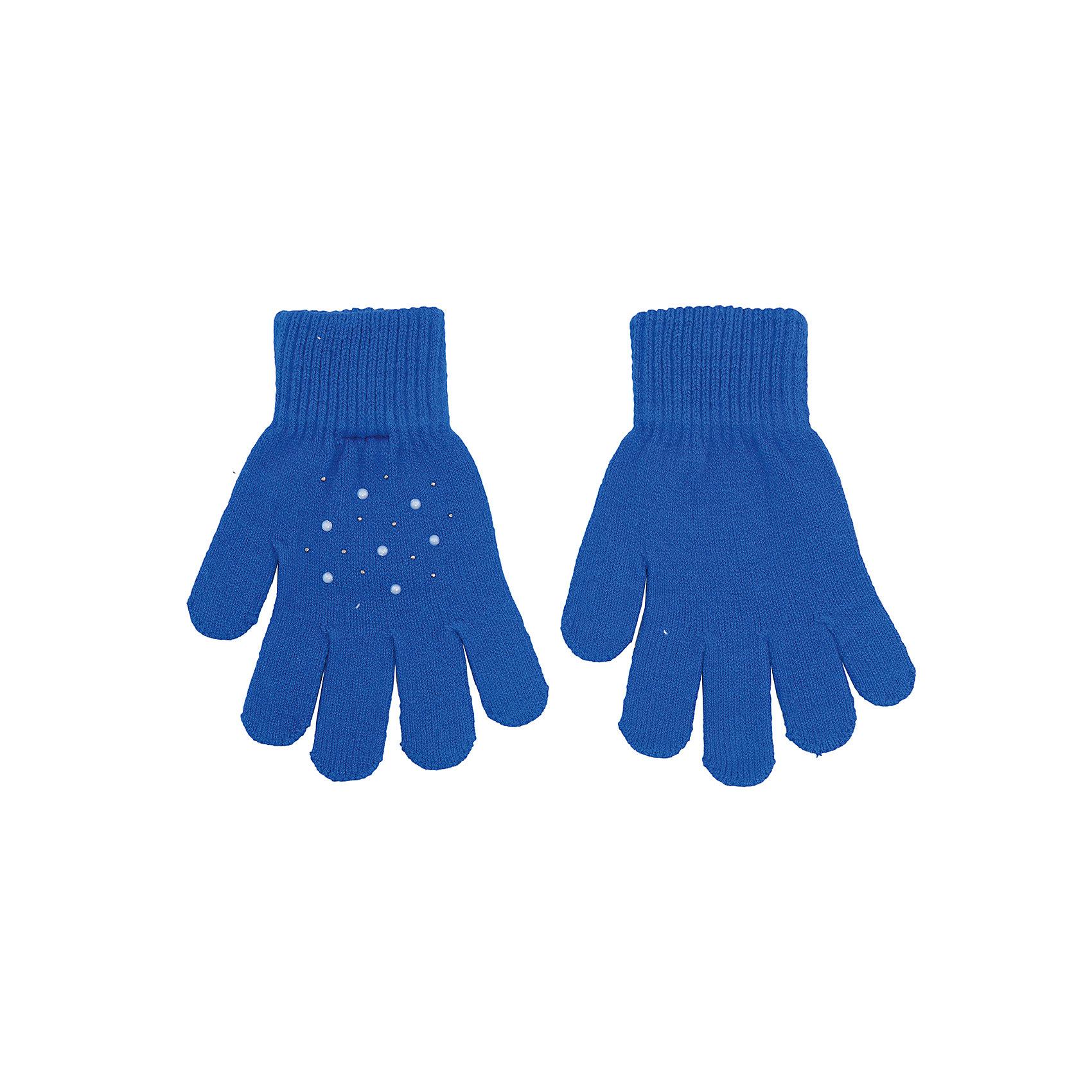 Перчатки для девочки PlayTodayПерчатки, варежки<br>Перчатки для девочки от известного бренда PlayToday.<br>Яркие перчатки из вязаного трикотажа. Украшены россыпью сверкающих страз. Верх на мягкой резинке.<br>Состав:<br>60% хлопок, 40% акрил<br><br>Ширина мм: 162<br>Глубина мм: 171<br>Высота мм: 55<br>Вес г: 119<br>Цвет: синий<br>Возраст от месяцев: 72<br>Возраст до месяцев: 96<br>Пол: Женский<br>Возраст: Детский<br>Размер: 15,13,14<br>SKU: 4898458