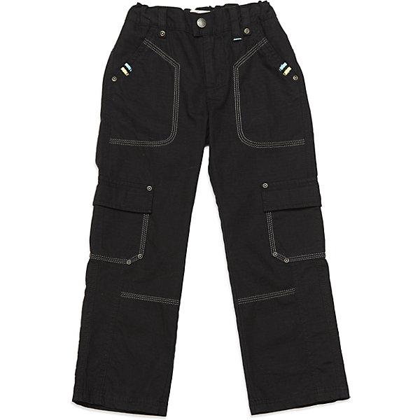 Брюки для мальчика PlayTodayБрюки<br>Брюки для мальчика от известного бренда PlayToday.<br>* брюки на трикотажной подкладке<br>* пояс регулируется внутренней резинкой<br>* застежка - молния, пуговица<br>* модель в стиле casual со множеством функциональных карманов: боковые прорезные функциональные карманы и накладные карманы с клапанами на липучке<br>* низ брюк на внутренней резинке<br>Состав:<br>Верх: 100% хлопок, подкладка:100% полиэстер<br>Ширина мм: 215; Глубина мм: 88; Высота мм: 191; Вес г: 336; Цвет: синий; Возраст от месяцев: 36; Возраст до месяцев: 48; Пол: Мужской; Возраст: Детский; Размер: 104,122,98,116,110,128; SKU: 4900179;