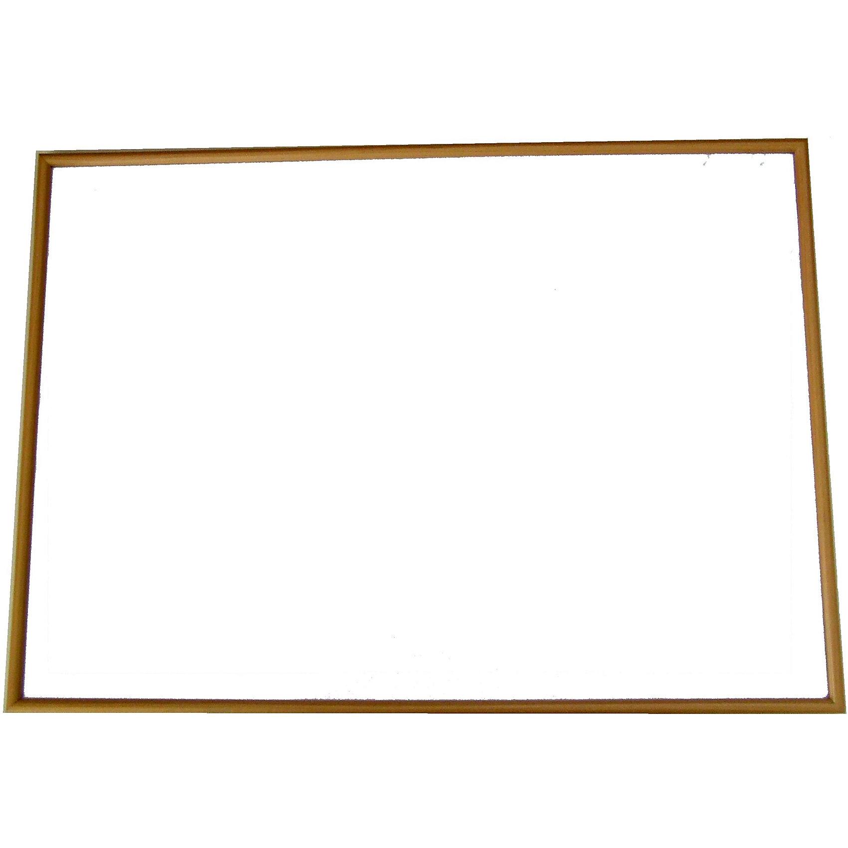 Рамка для пазла 500 деталей, 35х50 см, светло-бежевая