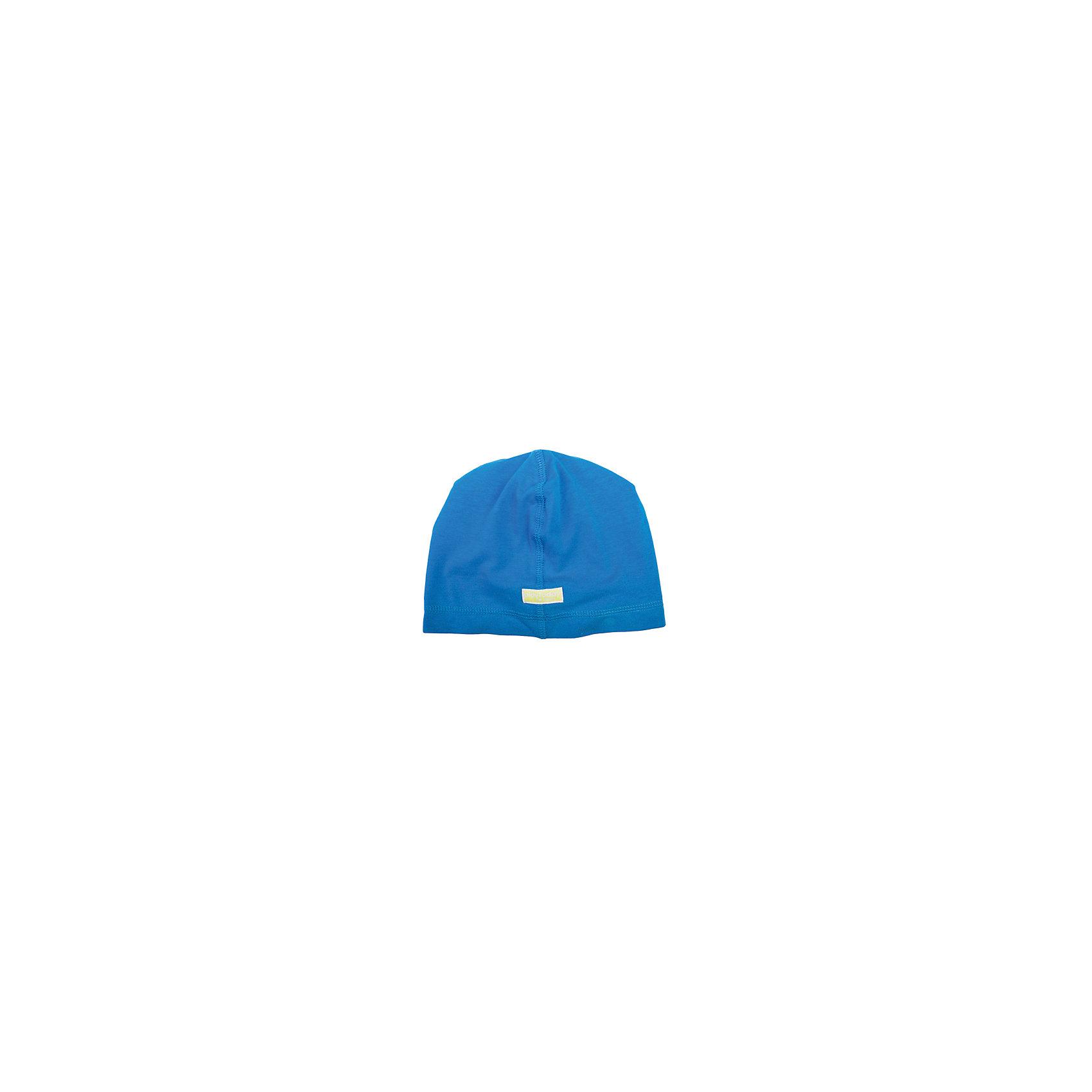 Шапка для мальчика PlayTodayШапка для мальчика от известного бренда PlayToday.<br>Удобная хлопковая шапка темно-синего цвета. Модный крой oversize.<br>Состав:<br>95% хлопок, 5% эластан<br><br>Ширина мм: 157<br>Глубина мм: 13<br>Высота мм: 119<br>Вес г: 200<br>Цвет: полуночно-синий<br>Возраст от месяцев: 18<br>Возраст до месяцев: 36<br>Пол: Мужской<br>Возраст: Детский<br>Размер: 48,46<br>SKU: 4900503