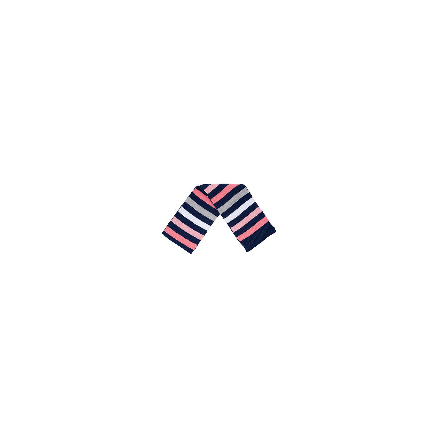 Шарф для девочки PlayTodayШарф для девочки от известного бренда PlayToday.<br>Уютных шарф в яркую полоску. Надежно защитит от ветра и поднимет настроение в холодную погоду.<br>Состав:<br>60% хлопок, 40% акрил<br><br>Ширина мм: 157<br>Глубина мм: 13<br>Высота мм: 119<br>Вес г: 200<br>Цвет: разноцветный<br>Возраст от месяцев: 0<br>Возраст до месяцев: 24<br>Пол: Женский<br>Возраст: Детский<br>Размер: one size<br>SKU: 4900659