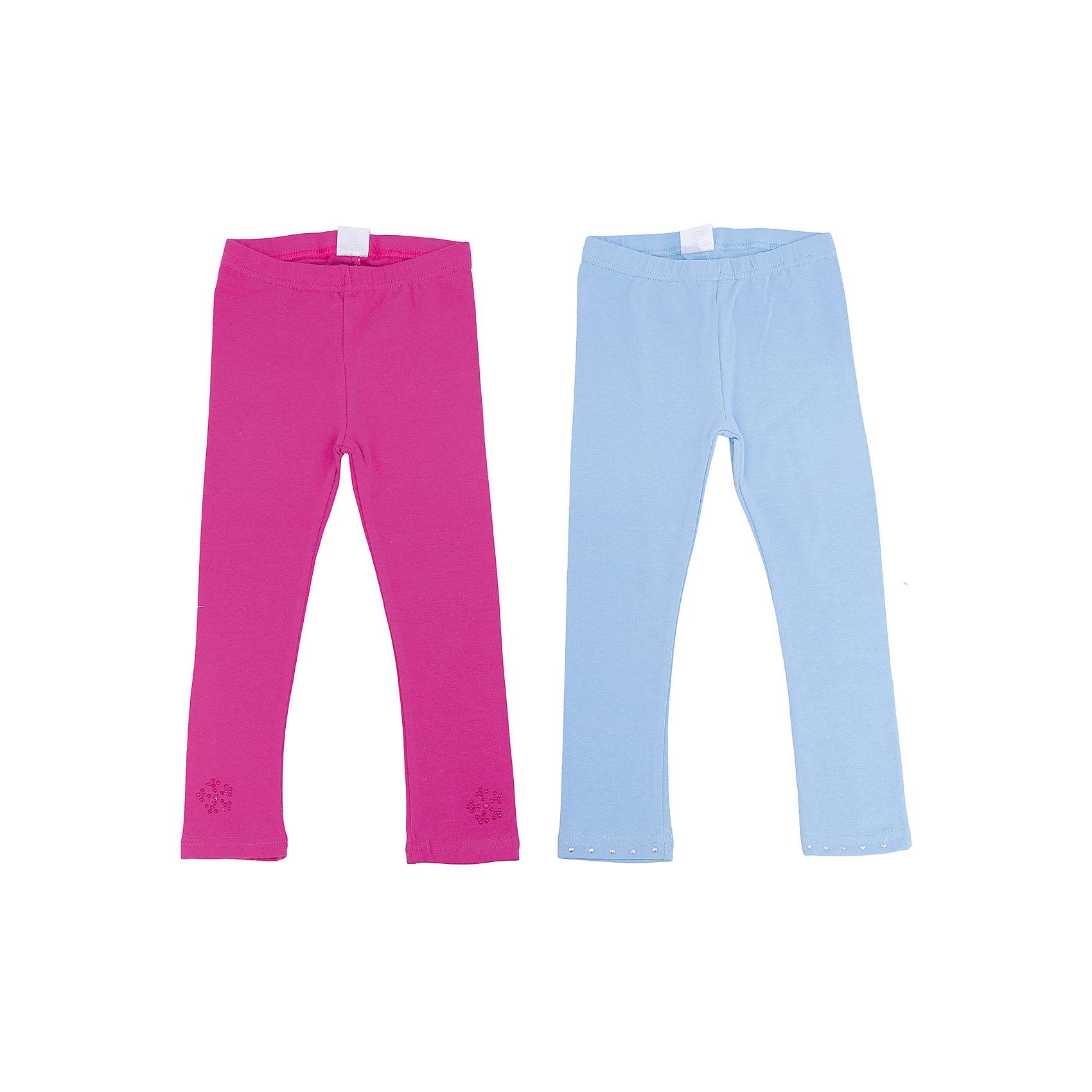 PlayToday Брюки для девочки PlayToday playtoday брюки