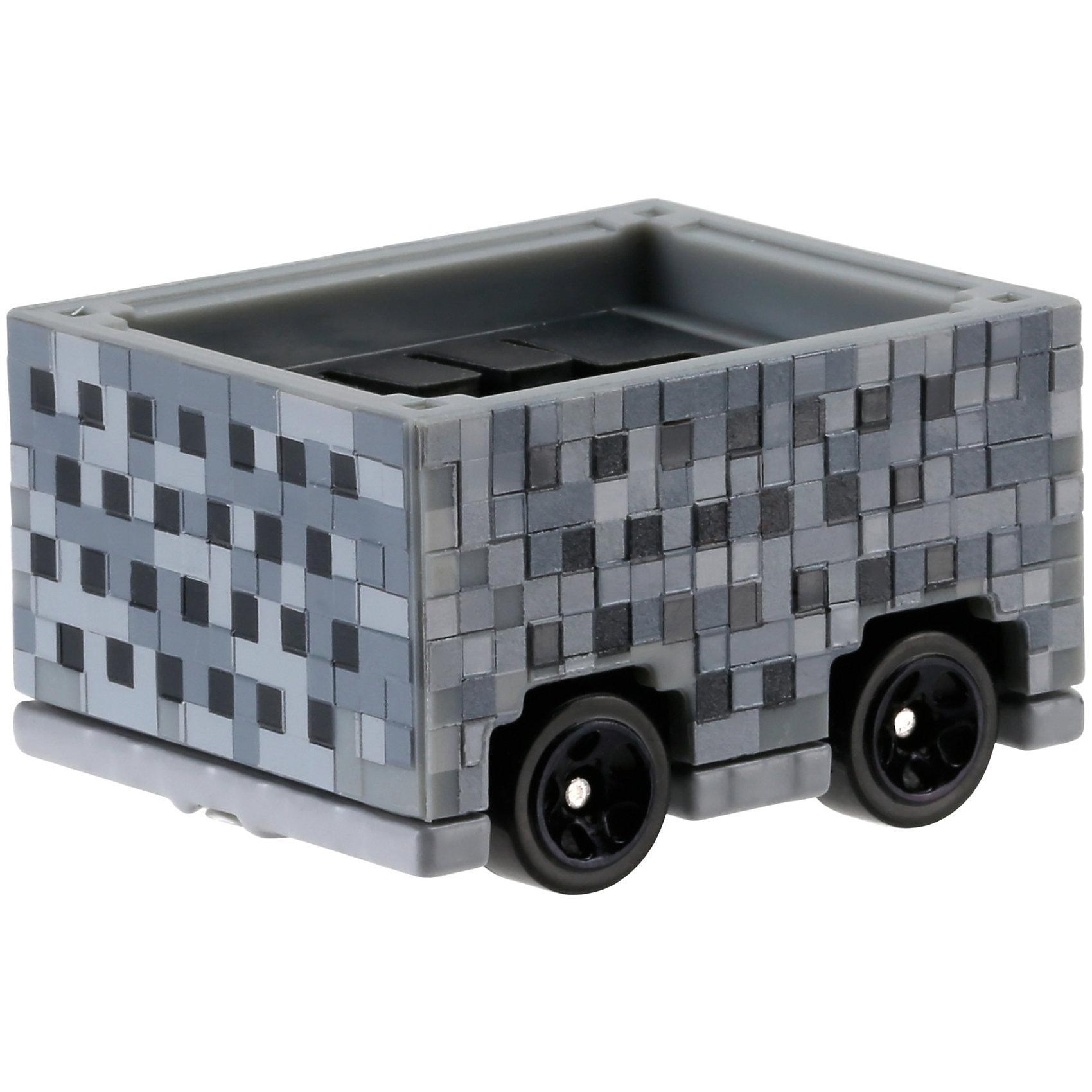 Машинка Hot Wheels из базовой коллекцииПопулярные игрушки<br>Машинка Hot Wheels из базовой коллекции – высококачественная масштабная модель машины, имеющая неординарный, радикальный дизайн. <br><br>В упаковке 1 машинка,  машинки тематически обусловлены от фантазийных, спасательных до экстремальных и просто скоростных машин. <br><br>Соберите свою коллекцию машинок Hot Wheels!<br><br>Дополнительная информация: <br><br>Машинка стандартного размера Hot Wheels<br>Размер упаковки: 11 х 10,5 х 3,5 см<br><br>Ширина мм: 110<br>Глубина мм: 45<br>Высота мм: 110<br>Вес г: 30<br>Возраст от месяцев: 36<br>Возраст до месяцев: 96<br>Пол: Мужской<br>Возраст: Детский<br>SKU: 4901775