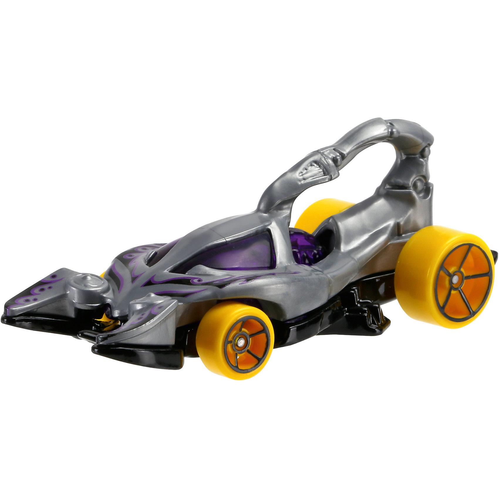 Машинка Hot Wheels из базовой коллекцииМашинка Hot Wheels из базовой коллекции – высококачественная масштабная модель машины, имеющая неординарный, радикальный дизайн. <br><br>В упаковке 1 машинка,  машинки тематически обусловлены от фантазийных, спасательных до экстремальных и просто скоростных машин. <br><br>Соберите свою коллекцию машинок Hot Wheels!<br><br>Дополнительная информация: <br><br>Машинка стандартного размера Hot Wheels<br>Размер упаковки: 11 х 10,5 х 3,5 см<br><br>Ширина мм: 110<br>Глубина мм: 45<br>Высота мм: 110<br>Вес г: 30<br>Возраст от месяцев: 36<br>Возраст до месяцев: 96<br>Пол: Мужской<br>Возраст: Детский<br>SKU: 4901820