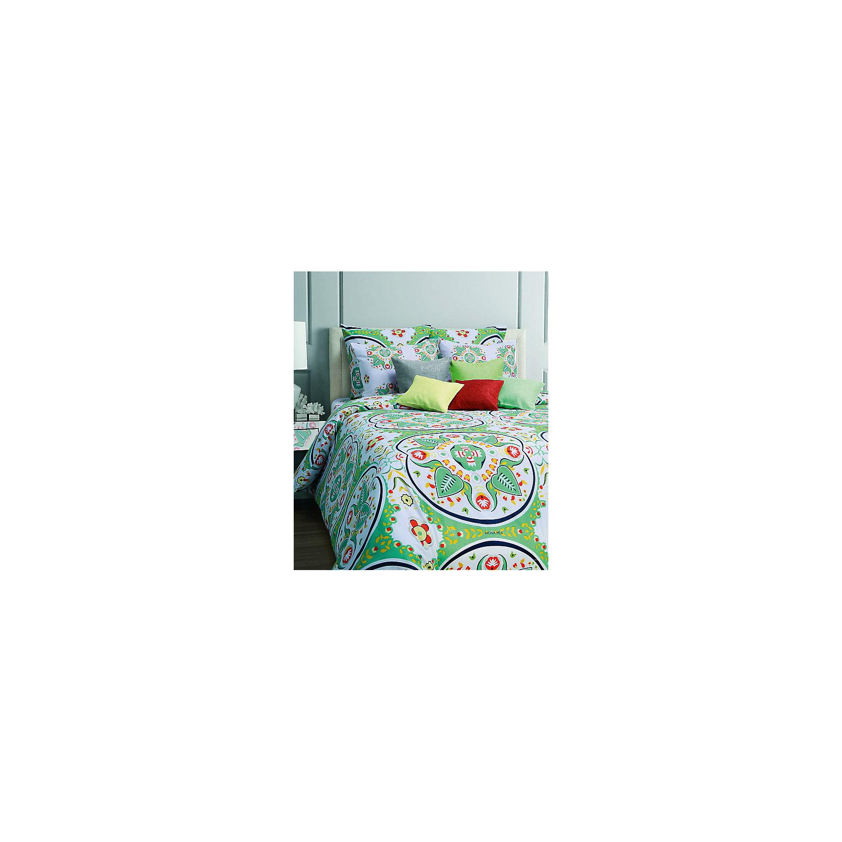 Постельное белье Blanche, 1,5-спальный, 50*70, Mona LizaКомплект постельного белья  Blanche торговой марки  Mona Liza  выполнен из натурального хлопка. Комплект состоит из пододеяльника, простыни и двух наволочек. Постельное белье оформлено интересным рисунком  с восточными мотивами и имеет оригинальный внешний вид. Для производства постельного белья используются экологичные ткани высочайшего качества. Бязь - хлопчатобумажная плотная ткань полотняного переплетения. Отличается своей прочностью и стойкостью к многочисленным стиркам. Бязь считается одной из наиболее подходящих тканей для производства постельного белья и пользуется в России большим спросом.<br>Дополнительная информация: <br><br>- производитель: mona liza<br>- материал: бязь<br>- состав: 100% хлопок<br>- размер комплекта: 1,5-спальный<br>- размер пододеяльника: 145*210 см<br>- тип застежки: пуговицы<br>- размер простыни: 150*215 (стандартная)<br>- размер наволочек: 50*70 (2 шт)<br>- упаковка комплекта: книжка пвх<br>- страна бренда: Россия<br>- страна производитель: Россия<br>Комплект постельного белья  Blanche торговой марки  Мона Лиза можно купить в нашем интернет-магазине.<br><br>Ширина мм: 290<br>Глубина мм: 70<br>Высота мм: 370<br>Вес г: 1250<br>Возраст от месяцев: 84<br>Возраст до месяцев: 1188<br>Пол: Унисекс<br>Возраст: Детский<br>SKU: 4902092