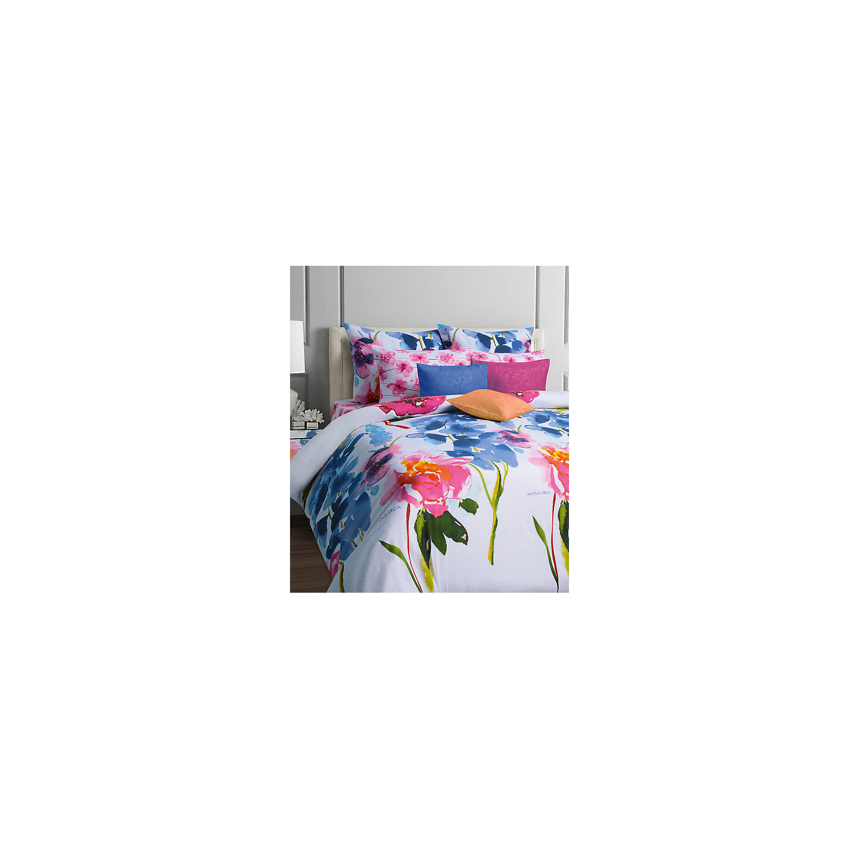 Постельное белье Palitra, 1,5-спальный, 50*70, Mona LizaДомашний текстиль<br>Комплект постельного белья Palitra торговой марки Mona Liza будет настоящим украшением Вашей спальни. Постельное белье выполнено из высококачественной бязи с ярким узором из крупных цветов. Изделие приятное на ощупь, не деформируется и не теряет своих ярких красок даже после многократных стирок, гарантируя длительный срок службы. Комплект состоит из пододеяльника, простыни и двух наволочек.<br><br>Дополнительная информация: <br><br>- производитель: Mona Liza<br>- материал: бязь<br>- состав: 100% хлопок<br>- размер комплекта: полутораспальный<br>- размер пододеяльника: 145*210 см<br>- тип застежки: пуговицы<br>- размер простыни: 150*215 (обычная)<br>- размер наволочек: 50*70 (2 шт)<br>- упаковка комплекта: книжка пвх<br>- страна бренда: Россия<br>- страна производитель: Россия<br><br>Комплект постельного белья  Palitra торговой марки  Мона Лиза можно купить в нашем интернет-магазине.<br><br>Ширина мм: 290<br>Глубина мм: 70<br>Высота мм: 370<br>Вес г: 1250<br>Возраст от месяцев: 84<br>Возраст до месяцев: 1188<br>Пол: Унисекс<br>Возраст: Детский<br>SKU: 4902098