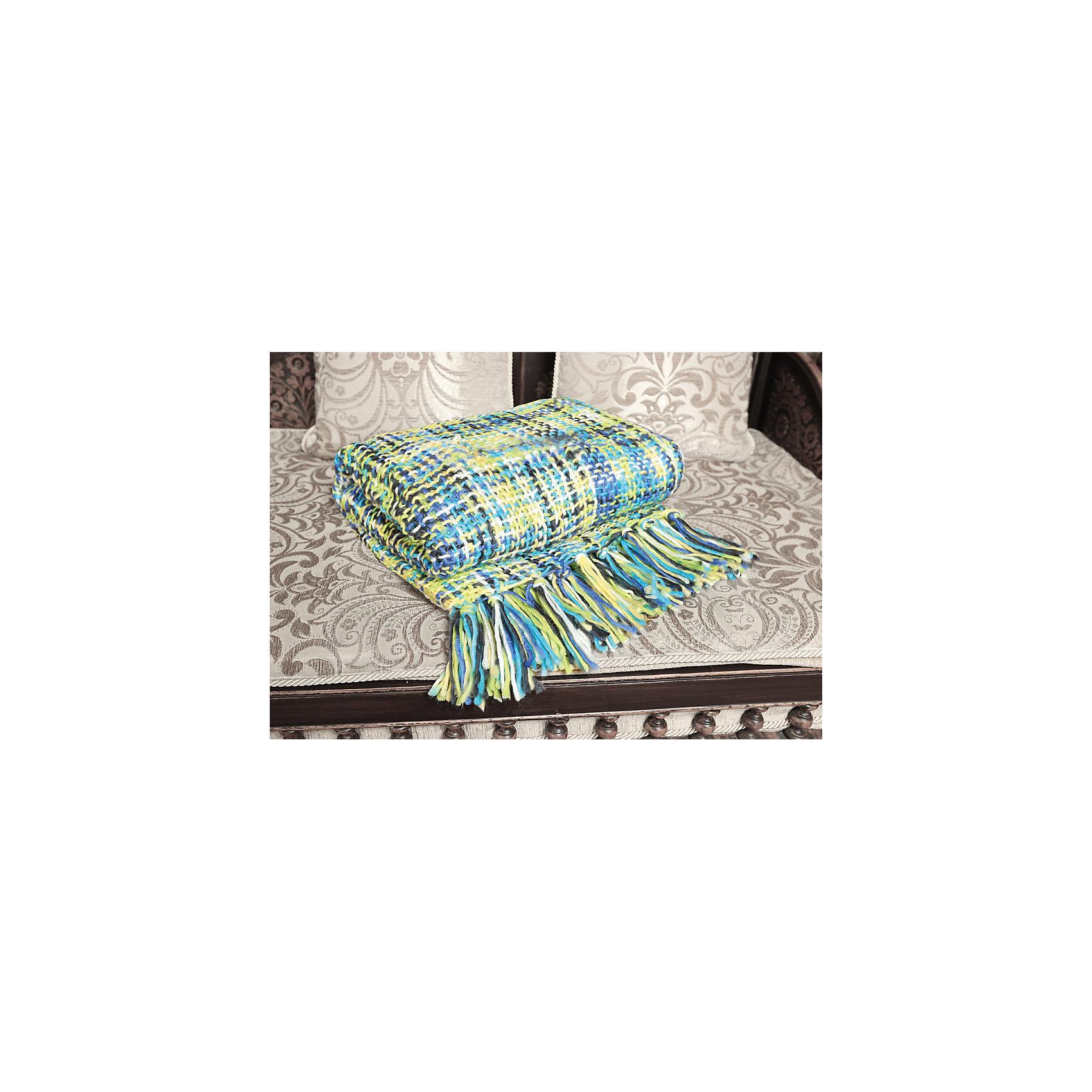 Плед Picasso, 140x180 с кистями ML Premium, Mona Liza, зеленый/бирюзовыйДомашний текстиль<br>Вязаный плед Picasso с кистями торговой марки    Mona Liza прекрасно дополнит Ваш диван, кровать или кресло. При этом изделие очень мягкое и легкое, поэтому его можно без труда брать с собой в дорогу вместо одеяла. Плед из акрила хорошо сохраняет тепло и не накапливает влагу. Изделие будет идеальным выбором для людей с чувствительной кожей, ведь мягкий и приятный на ощупь плед сшит из гипоаллергенных материалов, не скатывается и не линяет. Легко стирается и быстро сохнет.<br><br>Дополнительная информация: <br><br>- цвет: зеленый/бирюзовый<br>- состав: акрил<br>- тип плед<br>- серия: premium<br>- ширина: 140 см<br>- длина: 180 см<br>- материал: акрил<br>- размерность:  полутораспальный<br>- упаковка: пакет<br>- размер упаковки (дхшхв): 29 * 35 * 7см<br>- вес в упаковке: 860 , г<br>- страна бренда: Россия<br>- страна производитель: Россия<br><br>Плед Picasso торговой марки  Мона Лиза можно купить в нашем интернет-магазине.<br><br>Ширина мм: 290<br>Глубина мм: 80<br>Высота мм: 350<br>Вес г: 1000<br>Возраст от месяцев: 84<br>Возраст до месяцев: 1188<br>Пол: Унисекс<br>Возраст: Детский<br>SKU: 4902119