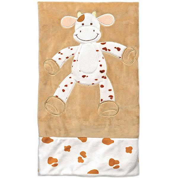 Плед велюр 80х80 Корова , Динглисар, TeddykompanietПледы и покрывала<br>Плед велюр 80х80 Корова , Динглисар, Teddykompaniet (Тэдди и компания) - этот нежный и теплый плед согреет вашего малыша вместо одеяла.<br>Необычайно мягкий и приятный на ощупь плед с изображением дружелюбной коровы имеет массу достоинств: хорошо согревает, легко стирается, быстро сохнет и красиво выглядит. Он отлично впишется в интерьер детской комнаты и обязательно порадует вашего малыша. Плед можно использовать как покрывало или легкое одеяло, брать с собой в поездки, на прогулки.<br><br>Дополнительная информация:<br><br>- Размер: 80х80 см.<br>- Материал: велюр, полиэстер 100%<br><br>Плед велюр 80х80 Корова , Динглисар, Teddykompaniet (Тэдди и компания) можно купить в нашем интернет-магазине.<br><br>Ширина мм: 100<br>Глубина мм: 200<br>Высота мм: 200<br>Вес г: 800<br>Возраст от месяцев: 0<br>Возраст до месяцев: 36<br>Пол: Унисекс<br>Возраст: Детский<br>SKU: 4902230