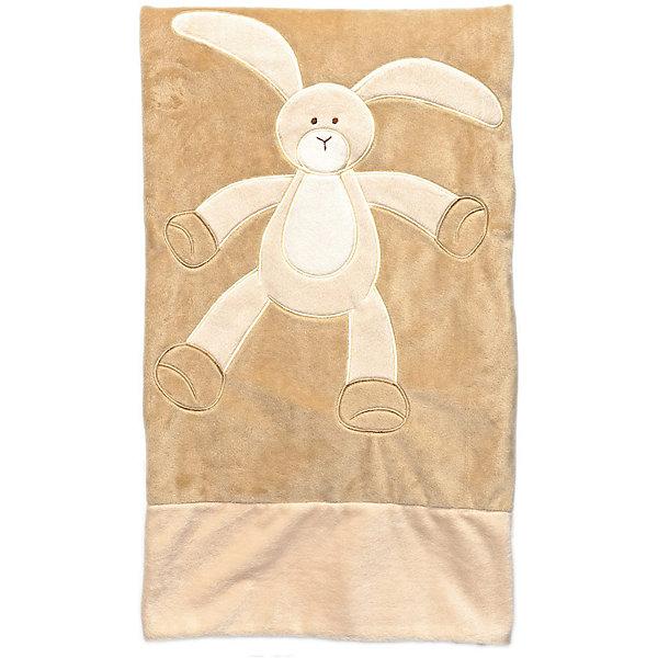 Плед велюр 80х80 Кролик , Динглисар, TeddykompanietПледы и покрывала<br>Плед велюр 80х80 Кролик , Динглисар, Teddykompaniet (Тэдди и компания) - этот нежный и теплый плед согреет вашего малыша вместо одеяла.<br>Необычайно мягкий и приятный на ощупь плед с изображением забавного кролика имеет массу достоинств: хорошо согревает, легко стирается, быстро сохнет и красиво выглядит. Он отлично впишется в интерьер детской комнаты и обязательно порадует вашего малыша. Плед можно использовать как покрывало или легкое одеяло, брать с собой в поездки, на прогулки.<br><br>Дополнительная информация:<br><br>- Размер: 80х80 см.<br>- Материал: велюр, полиэстер 100%<br><br>Плед велюр 80х80 Кролик , Динглисар, Teddykompaniet (Тэдди и компания) можно купить в нашем интернет-магазине.<br><br>Ширина мм: 100<br>Глубина мм: 200<br>Высота мм: 200<br>Вес г: 800<br>Возраст от месяцев: 0<br>Возраст до месяцев: 36<br>Пол: Унисекс<br>Возраст: Детский<br>SKU: 4902231