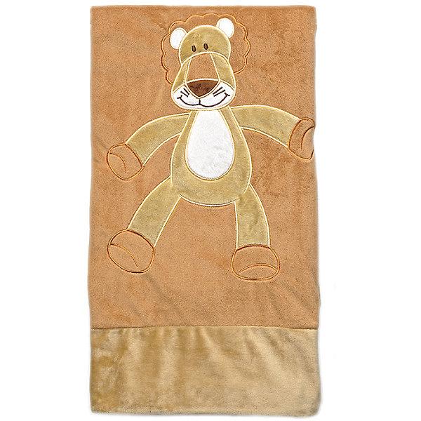 Плед велюр 80х80 Лев, Динглисар, TeddykompanietПледы<br>Плед велюр 80х80 Лев, Динглисар, Teddykompaniet (Тэдди и компания) - этот нежный и теплый плед согреет вашего малыша вместо одеяла.<br>Необычайно мягкий и приятный на ощупь плед с изображением дружелюбного льва имеет массу достоинств: хорошо согревает, легко стирается, быстро сохнет и красиво выглядит. Он отлично впишется в интерьер детской комнаты и обязательно порадует вашего малыша. Плед можно использовать как покрывало или легкое одеяло, брать с собой в поездки, на прогулки.<br><br>Дополнительная информация:<br><br>- Размер: 80х80 см.<br>- Материал: велюр, полиэстер 100%<br><br>Плед велюр 80х80 Лев, Динглисар, Teddykompaniet (Тэдди и компания) можно купить в нашем интернет-магазине.<br><br>Ширина мм: 100<br>Глубина мм: 200<br>Высота мм: 200<br>Вес г: 800<br>Возраст от месяцев: 0<br>Возраст до месяцев: 36<br>Пол: Унисекс<br>Возраст: Детский<br>SKU: 4902232