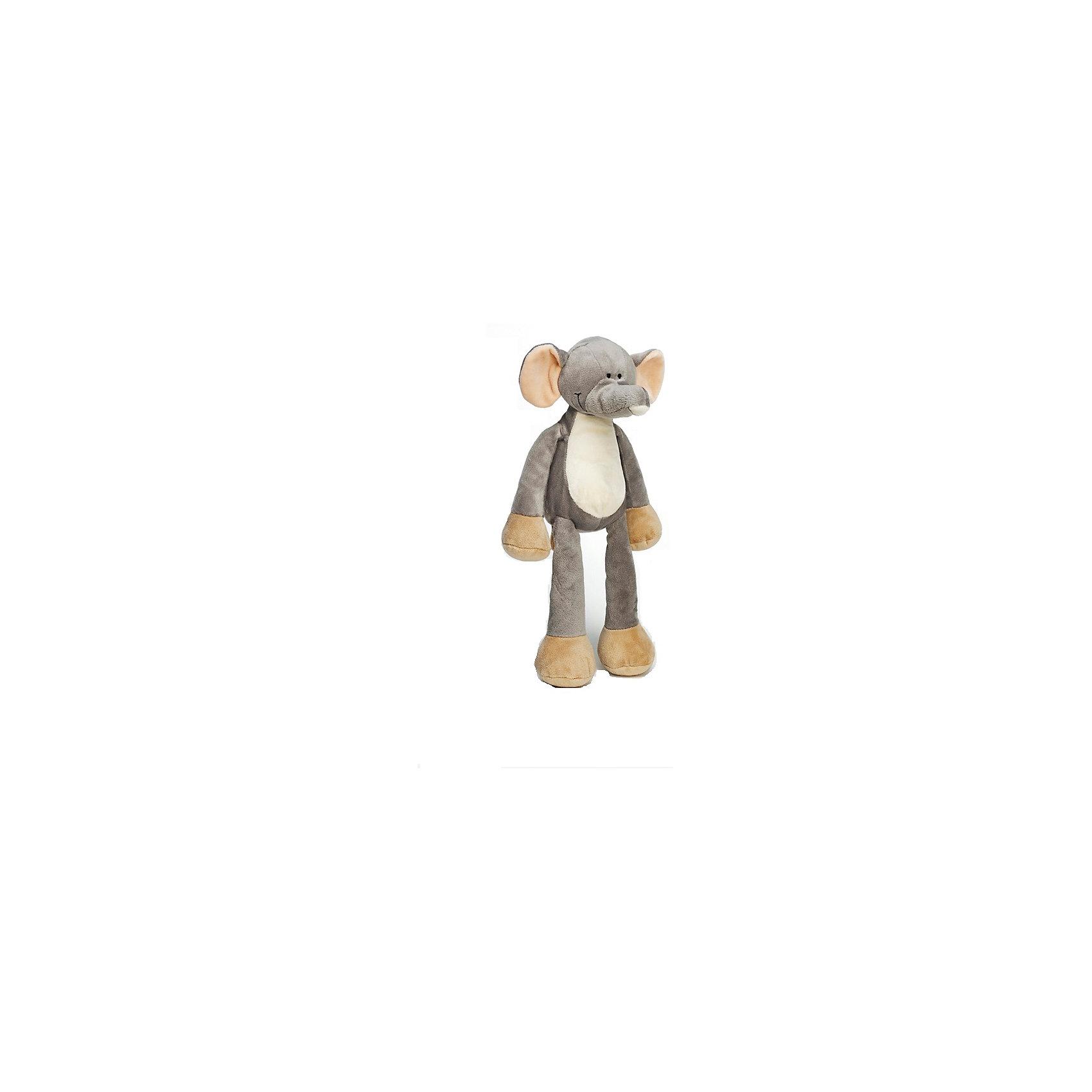 Мягкая игрушка Слон, Динглисар, Teddykompaniet