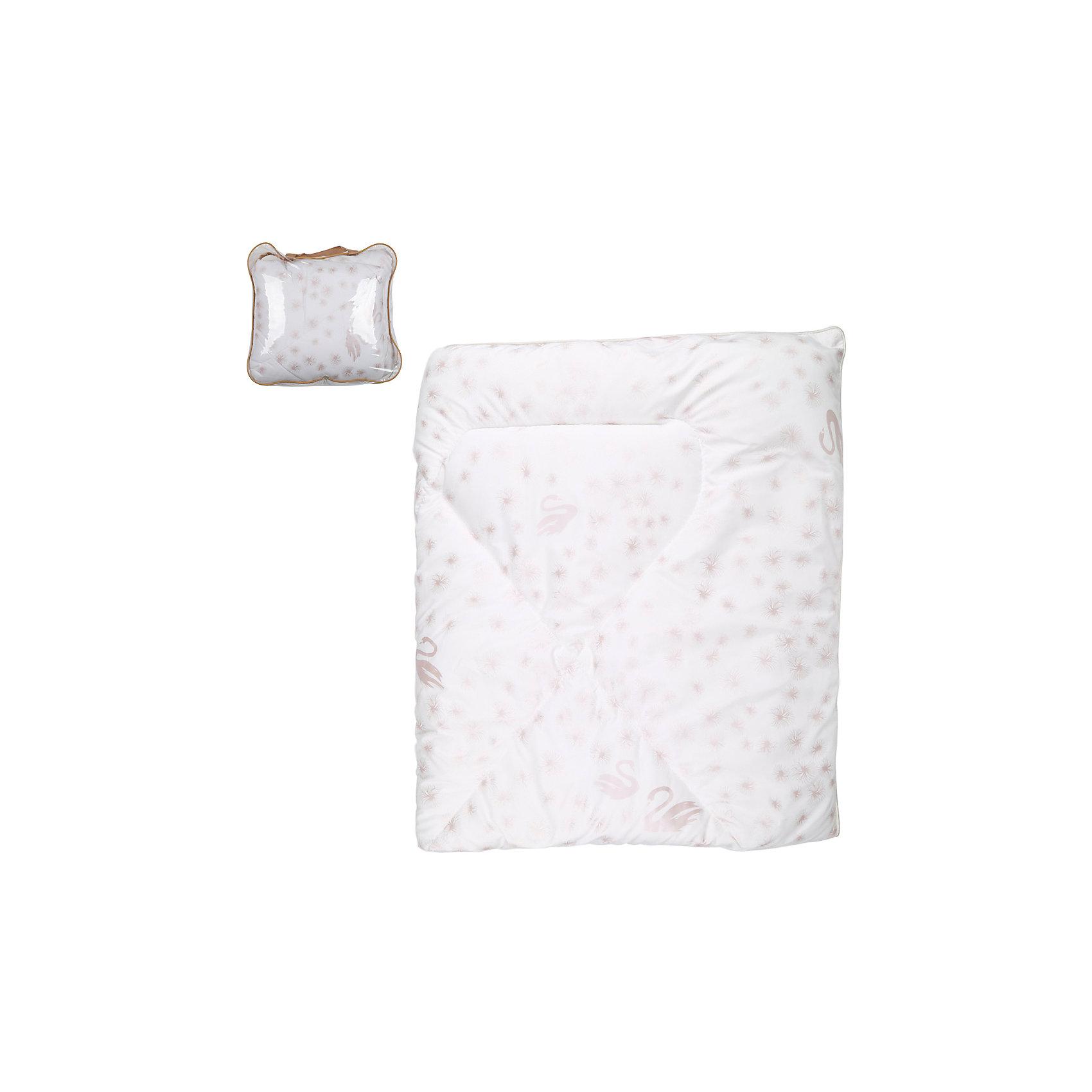 Одеяло-вкладыш в кроватку, с окантовкой, (лебяжий пух) (110*140), Leader kidsОдеяла, пледы<br>Одеяло-вкладыш в кроватку, с окантовкой, лебяжий пух, Leader kids, 110*140 – самое лучшее решение для сна ребенка. Одеяло выполнено из бязи, в качестве наполнителя использовано синтетическое волокно лебяжий пух, которое обладает антибактериальными свойствами и экологичностью.  Изделие по периментру обработано кантом, что обеспечивает сохранность формы длительное время, одеяло достаточно легкое в уходе. <br>Одеяло-вкладыш в кроватку, с окантовкой подарит ребенку крепкий, здоровый и безопасный сон. <br><br>Дополнительная информация:<br><br>- Предназначение: для детской кроватки<br>- Материал: бязь, 100% хлопок<br>- Наполнитель: лебяжий пух<br>- Пол: для мальчика/для девочки<br>- Цвет: молочный<br>- Размеры (Д*Ш): 110*140 см<br>- Вес: 500 г<br>- Особенности ухода: разрешается стирка при температуре не более 40 градусов<br><br>Подробнее:<br><br>• Для детей в возрасте от 0 месяцев и до 3 лет<br>• Страна производитель: Россия<br>• Торговый бренд: Leader kids<br><br>Одеяло-вкладыш в кроватку, с окантовкой, лебяжий пух, Leader kids, 110*140 можно купить в нашем интернет-магазине.<br><br>Ширина мм: 200<br>Глубина мм: 500<br>Высота мм: 500<br>Вес г: 300<br>Возраст от месяцев: 0<br>Возраст до месяцев: 36<br>Пол: Унисекс<br>Возраст: Детский<br>SKU: 4904852