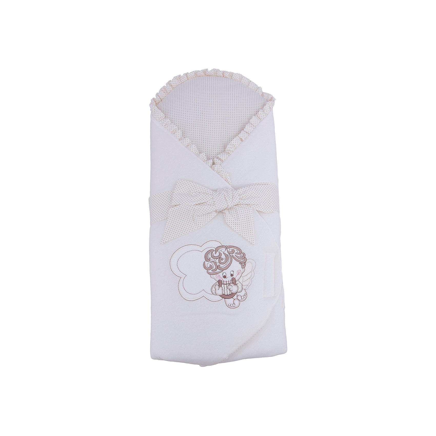 SOFIJA Конверт на выписку Moli, SOFIJA, бежевый sofija конверт на выписку kwiatuszek sofija серый