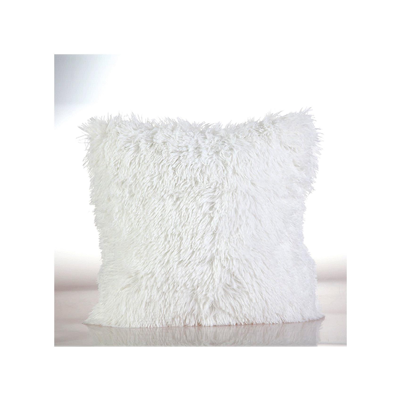 Подушка 45*45 Trendy, Унисон, whiteПодушка 45*45 Унисон Trendy white – красивое дополнение в вашу спальню. <br>Небольшая декоративная подушка сделана из качественных материалов. Украшена изнаночной микрофиброй под эффект «травы». Несмотря на надежность материалов, рекомендуется стирать при температуре не выше 30 градусов, не используя отбеливатель. Сушить при низкой или средней температуре. <br><br>Дополнительная информация:<br><br>Размер: 45*45<br>Материал: силиконизированное волокно<br><br>Подушку 45*45 Унисон Trendy white можно купить в нашем интернет магазине.<br><br>Ширина мм: 270<br>Глубина мм: 90<br>Высота мм: 370<br>Вес г: 200<br>Возраст от месяцев: 36<br>Возраст до месяцев: 84<br>Пол: Унисекс<br>Возраст: Детский<br>SKU: 4905028