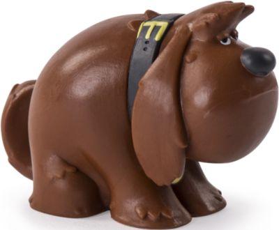 Spin Master Мини-фигурка Коричневый пес Дюк, Тайная жизнь домашних животных