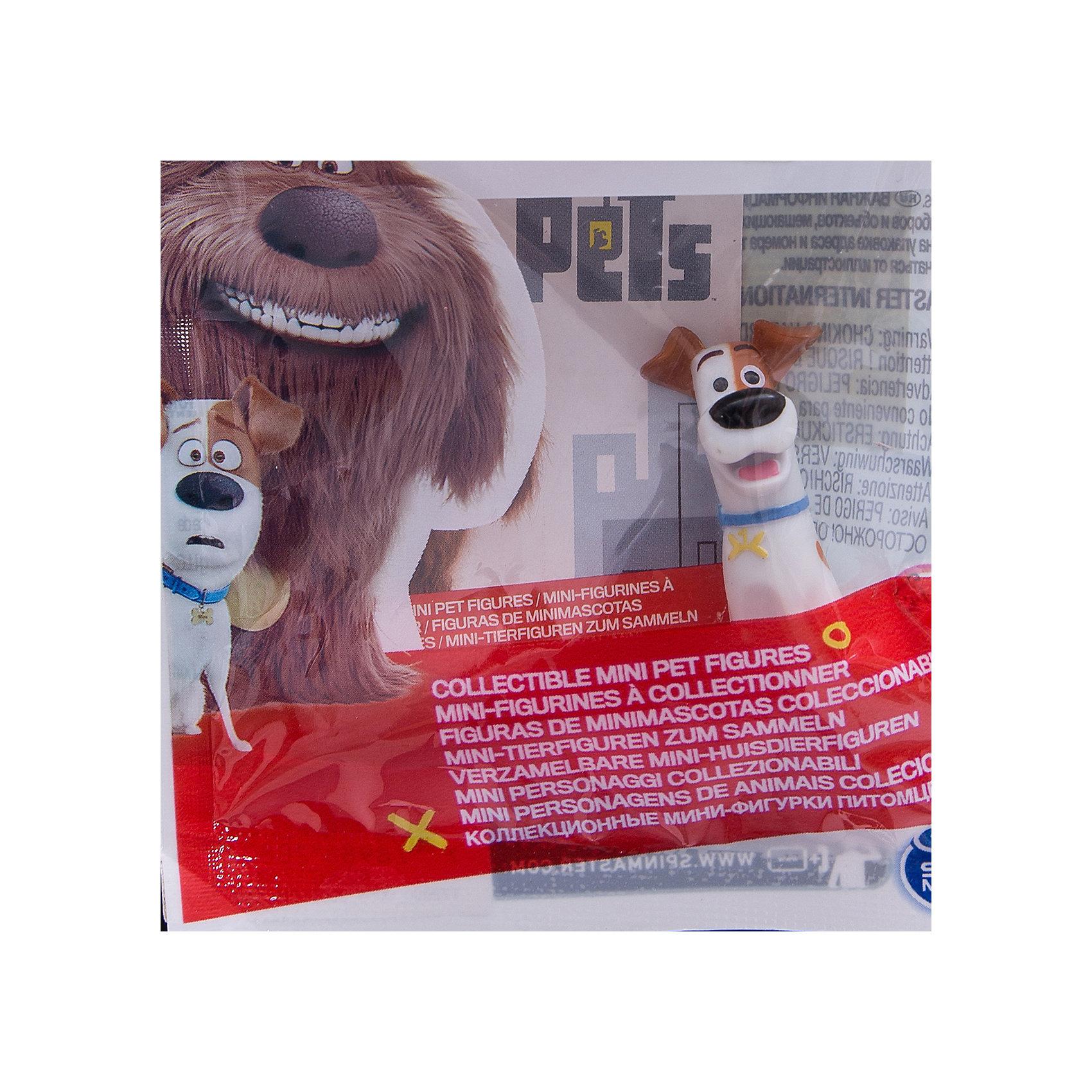 Мини-фигурка Пес Макс (с поднятой бровью), Тайная жизнь домашних животныхТайная жизнь домашних животных<br>Мини-фигурка Пес Макс (с поднятой бровью), Тайная жизнь домашних животных.<br><br>Характеристики:<br><br>- Материал: пластик<br>- Размер: 5 см.<br><br>Пластиковая мини-фигурка терьера Макса, выполненная по мотивам мультфильма «Тайная жизнь домашних животных», с точностью повторяет внешний вид анимационного героя, у нее характерные для персонажа поза и выражение мордашки. Одна бровь у Макса приподнята, что придет фигурке весьма забавный вид. Игрушка изготовлена из высококачественного приятного на ощупь пластика, детально проработана, очень аккуратно окрашена, не имеет подвижных частей. С фигуркой можно придумывать разнообразные сюжеты и истории, либо использовать в качестве декорирования комнаты, начав собирать полную коллекцию героев мультфильма.<br><br>Мини-фигурку Пса Макса (с поднятой бровью), Тайная жизнь домашних животных можно купить в нашем интернет-магазине.<br><br>Ширина мм: 95<br>Глубина мм: 145<br>Высота мм: 20<br>Вес г: 25<br>Возраст от месяцев: 36<br>Возраст до месяцев: 144<br>Пол: Унисекс<br>Возраст: Детский<br>SKU: 4905841
