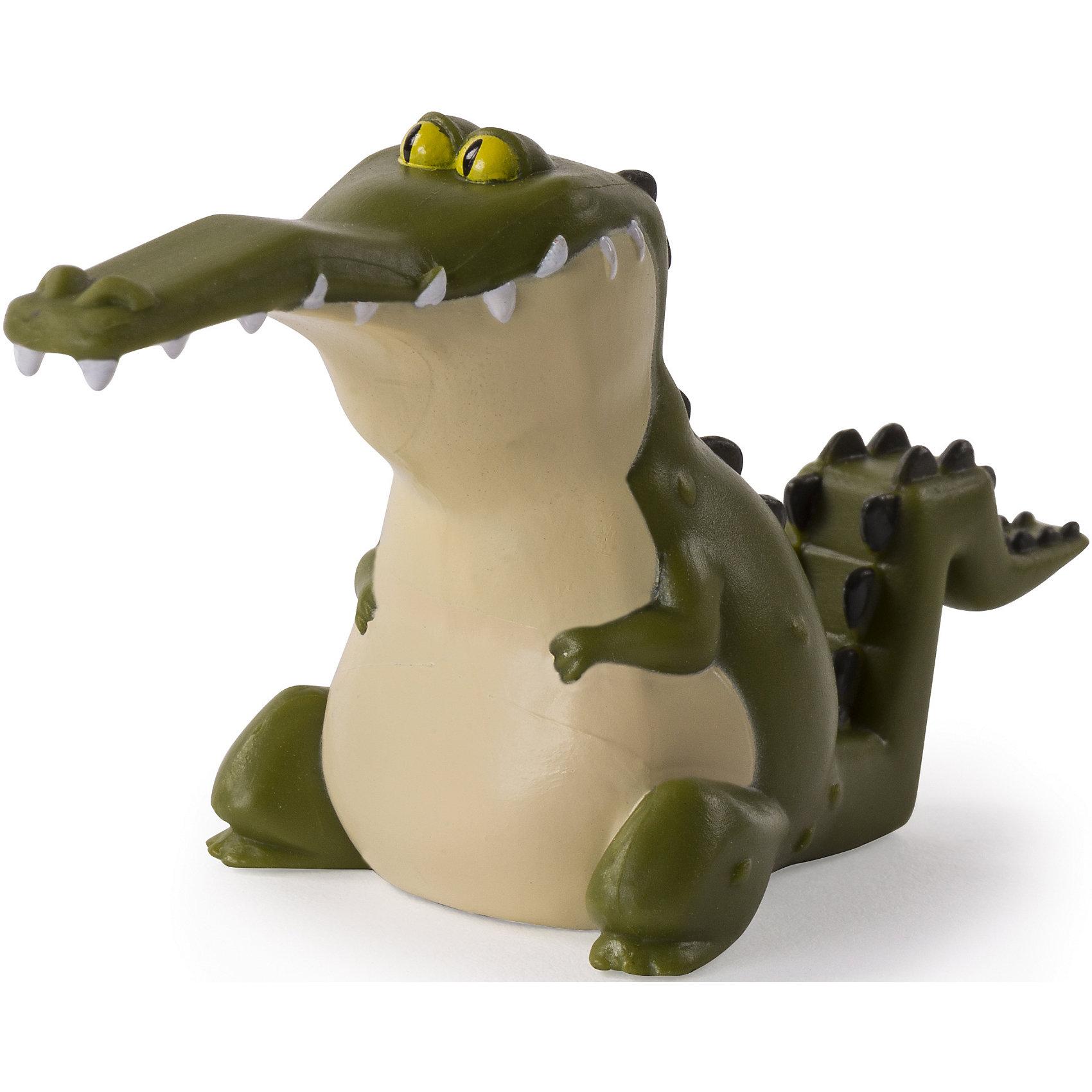 Мини-фигурка Крокодил, Тайная жизнь домашних животныхХарактеристики игрушки:<br><br>• Предназначение: для сюжетно-ролевых и подвижных игр, для коллекционирования<br>• Пол: универсальный<br>• Цвет: зеленый, бежевый<br>• Материал: пластик<br>• Вес: 80 гр.<br>• Размеры: 3-5 см<br><br>Мини-фигурка Крокодил, Тайная жизнь домашних животных от канадского торгового бренда Spin Master выполнена из качественного пластика, окрашенного экологически безопасными красками. Фигурка крокодила полностью повторяет облик своего экранного протопипа из фильма Тайная жизнь домашних животных. Мини-фигурки можно использовать в сюжетно-ролевых играх и воспроизвести полюбившиеся сюжеты из фильма или придумать свои истории со знаменитыми героями. Сюжетно-ролевые игры с мини-фигурками будут способствовать развитию коммуникативной речи, воображения и фантазии.<br><br>Мини-фигурку Крокодила, Тайная жизнь домашних животных можно купить в нашем интернет-магазине.<br><br>Подробнее:<br>Для детей в возрасте: от 3 и до 12 лет<br>Номер товара: 4905842<br>Страна производитель: Китай<br><br>Ширина мм: 95<br>Глубина мм: 145<br>Высота мм: 20<br>Вес г: 25<br>Возраст от месяцев: 36<br>Возраст до месяцев: 144<br>Пол: Унисекс<br>Возраст: Детский<br>SKU: 4905842