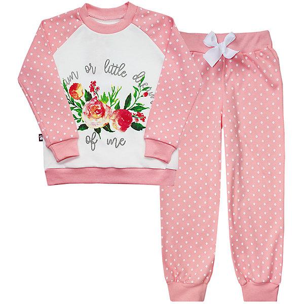 Пижама  для девочки KotMarKotПижамы и сорочки<br>Пижама  для девочки  известной марки KotMarKot.<br><br>Состав: 100% хлопок<br><br>Данную пижаму вы можете купить в нашем магазине.<br><br>Ширина мм: 281<br>Глубина мм: 70<br>Высота мм: 188<br>Вес г: 295<br>Цвет: розовый<br>Возраст от месяцев: 48<br>Возраст до месяцев: 60<br>Пол: Женский<br>Возраст: Детский<br>Размер: 110,104,98,92,122,116<br>SKU: 4906525