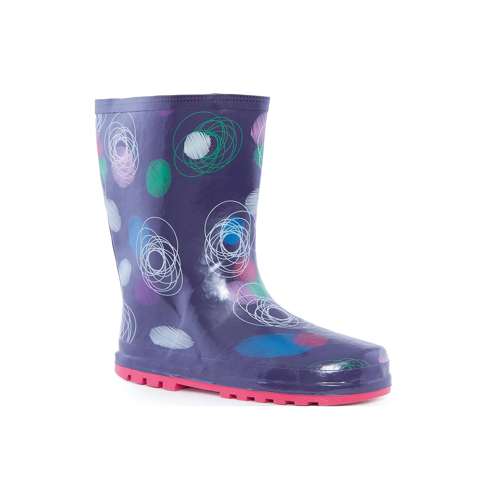 Резиновые сапоги для девочки ScoolСтильные резиновые сапоги от известного бренда Scool выполнены из высококачественных материалов и прекрасно подойдут для дождливой погоды. Модель на резиновой подошве отлично защищает ноги ребенка от воды, подкладка сапожек из хлопка. Сапоги представлены в фиолетовом цвете, декорированы цветными рисунками, имеют яркую подошву. Сапожки подойдут в любимому плащику или ветровке.<br>Дополнительная информация:<br>- Подкладка 100% хлопок<br>- Защита от промокания.<br>- Сезон: осень/весна.<br><br>Состав:<br>- Верх: 100% резина <br>- Подкладка: 100% хлопок<br>- Стелька: ЭВА (вспененный полимер)+текстиль<br>- Подошва: 100% резина.<br><br>Резиновые сапоги для девочки Scool, можно купить в нашем магазине.<br>Подробнее:<br>• Для детей в возрасте: от 8 до 13 лет<br>• Номер товара: 4911309<br>Страна производитель: Китай<br><br>Ширина мм: 237<br>Глубина мм: 180<br>Высота мм: 152<br>Вес г: 438<br>Цвет: фиолетовый<br>Возраст от месяцев: 144<br>Возраст до месяцев: 156<br>Пол: Женский<br>Возраст: Детский<br>Размер: 36,32,33,34,38,37,35<br>SKU: 4911308